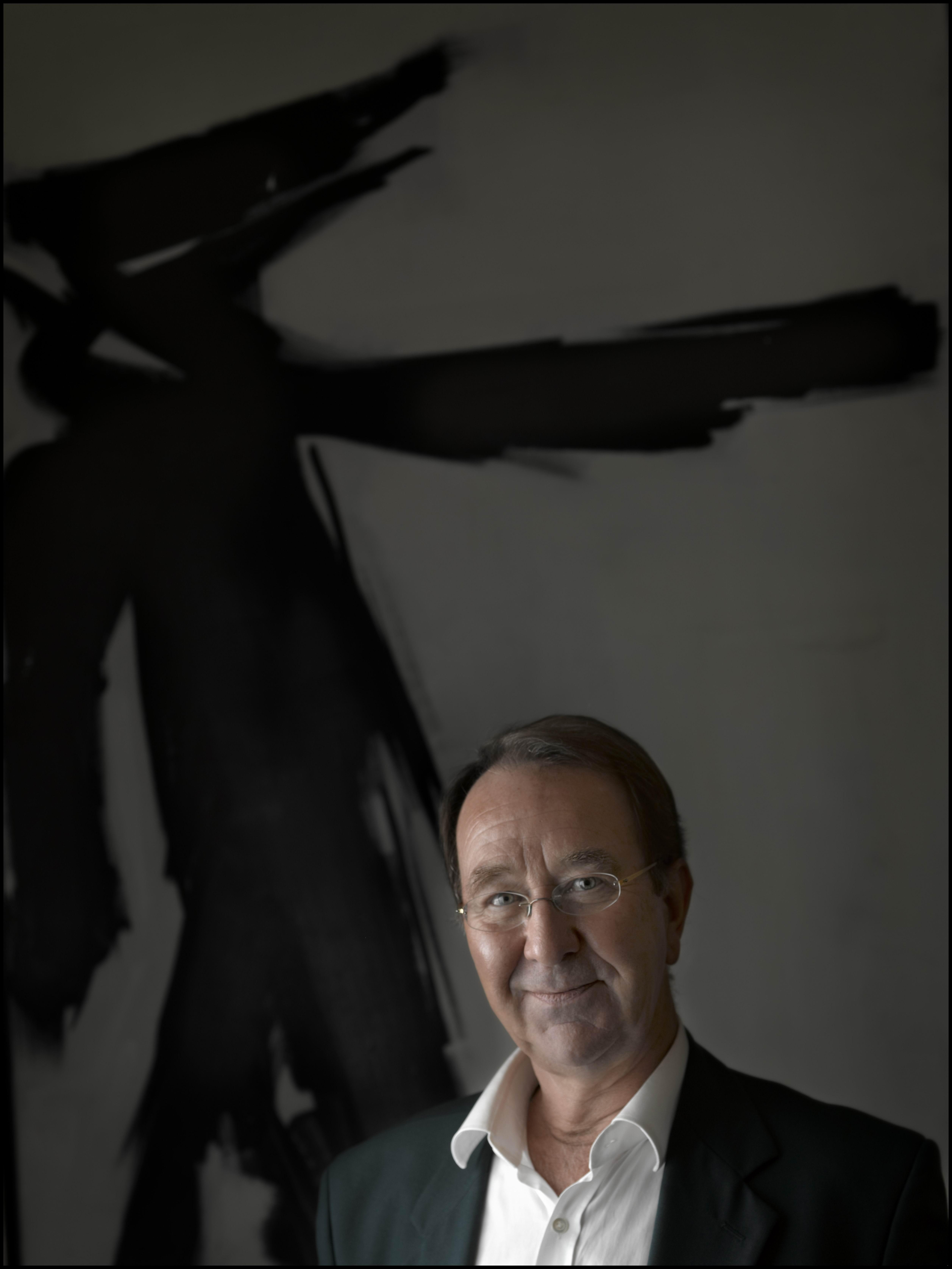 Mark Kohn, Hollandse Hoogte