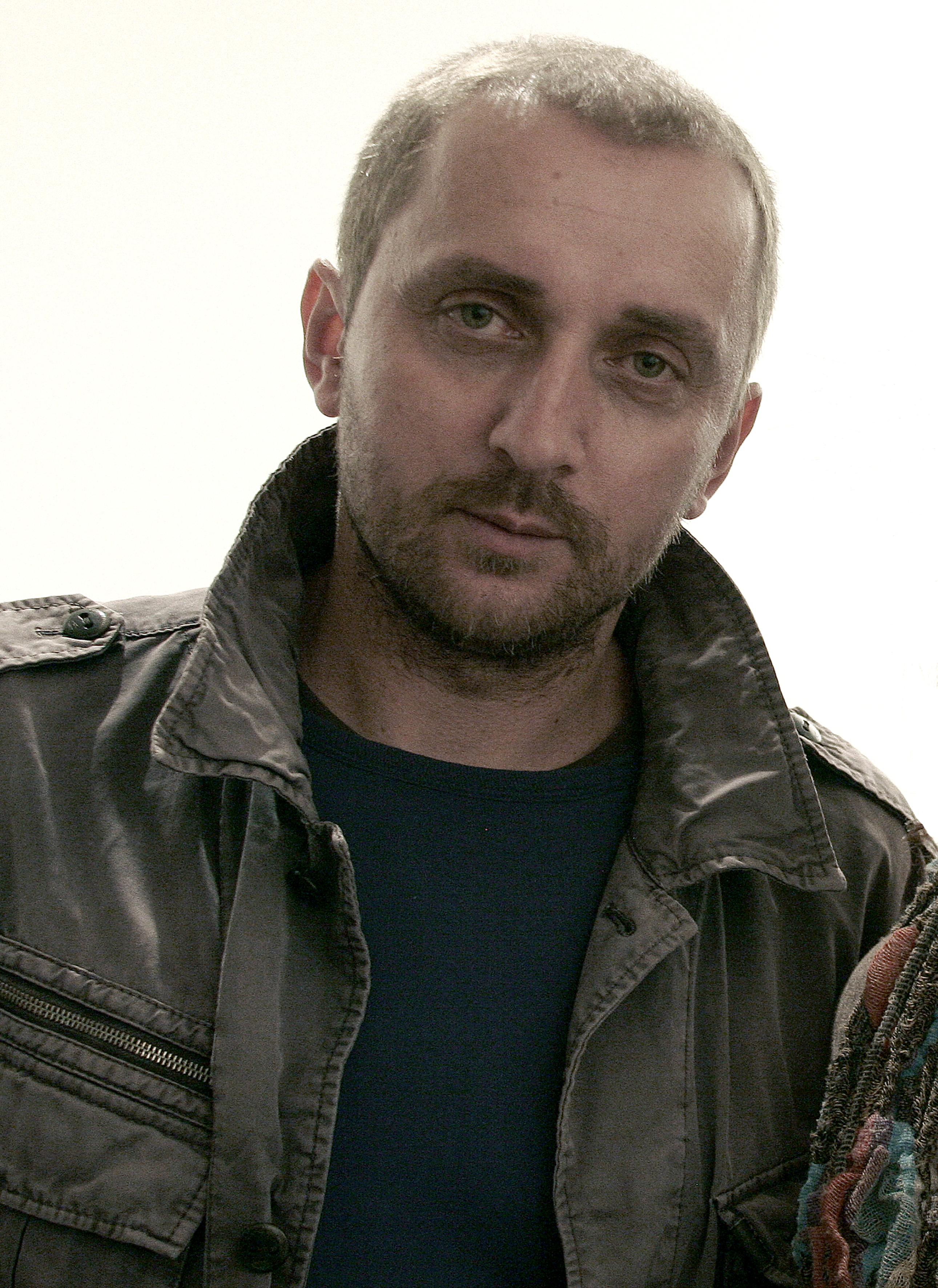 Zoran Kanlić