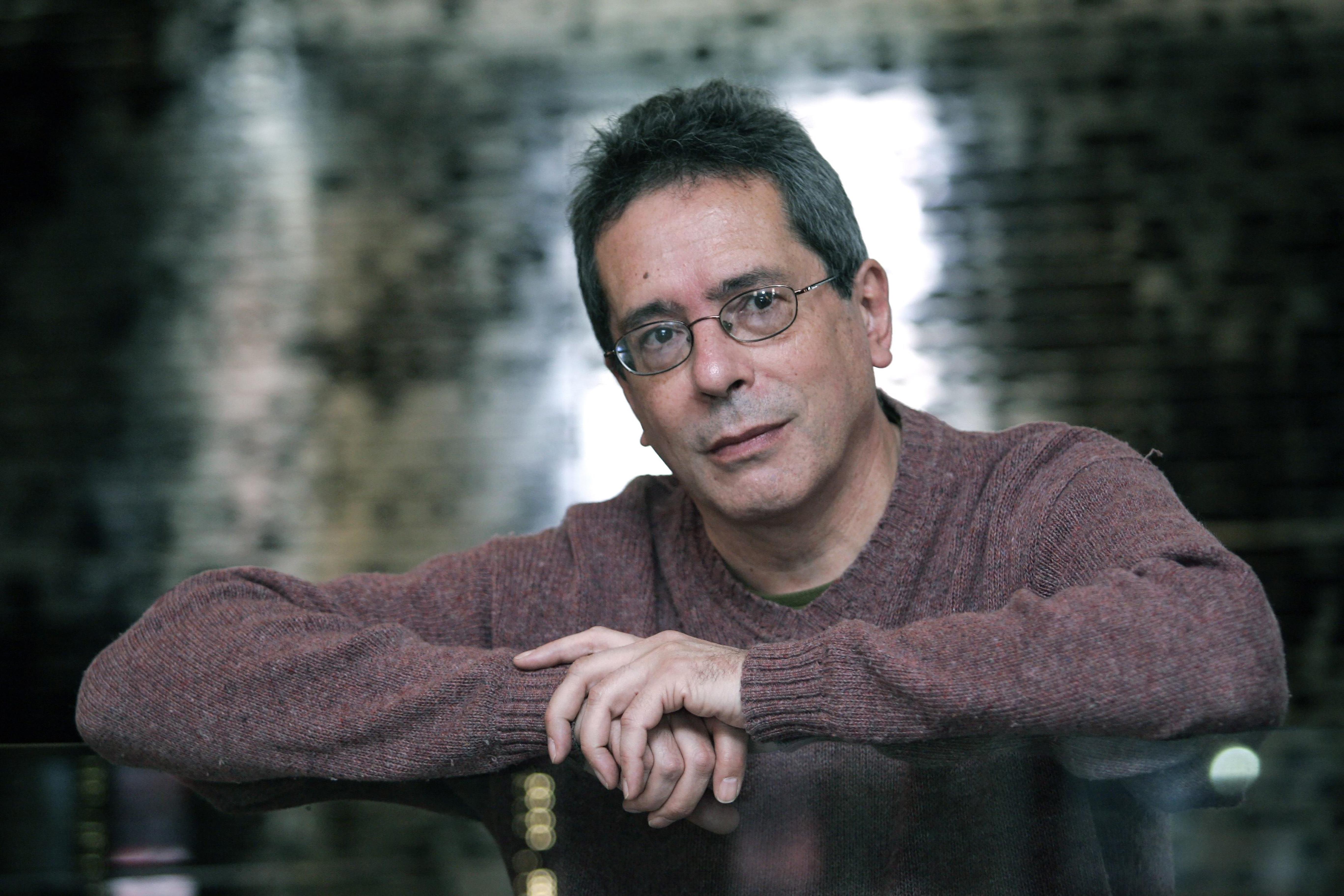 César Aira dobitnik nagrade Formentor 2021.