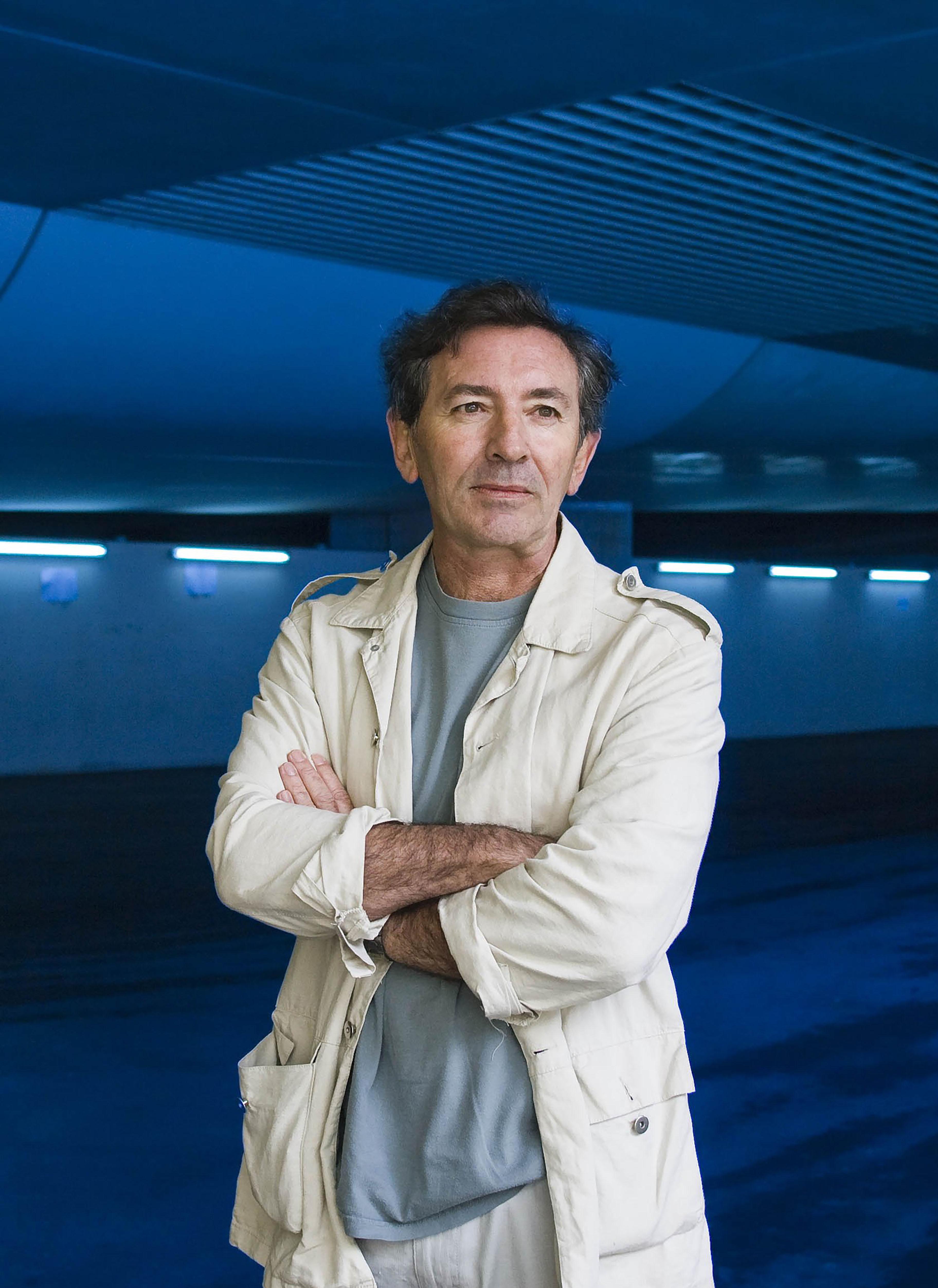 Philippe Matsas
