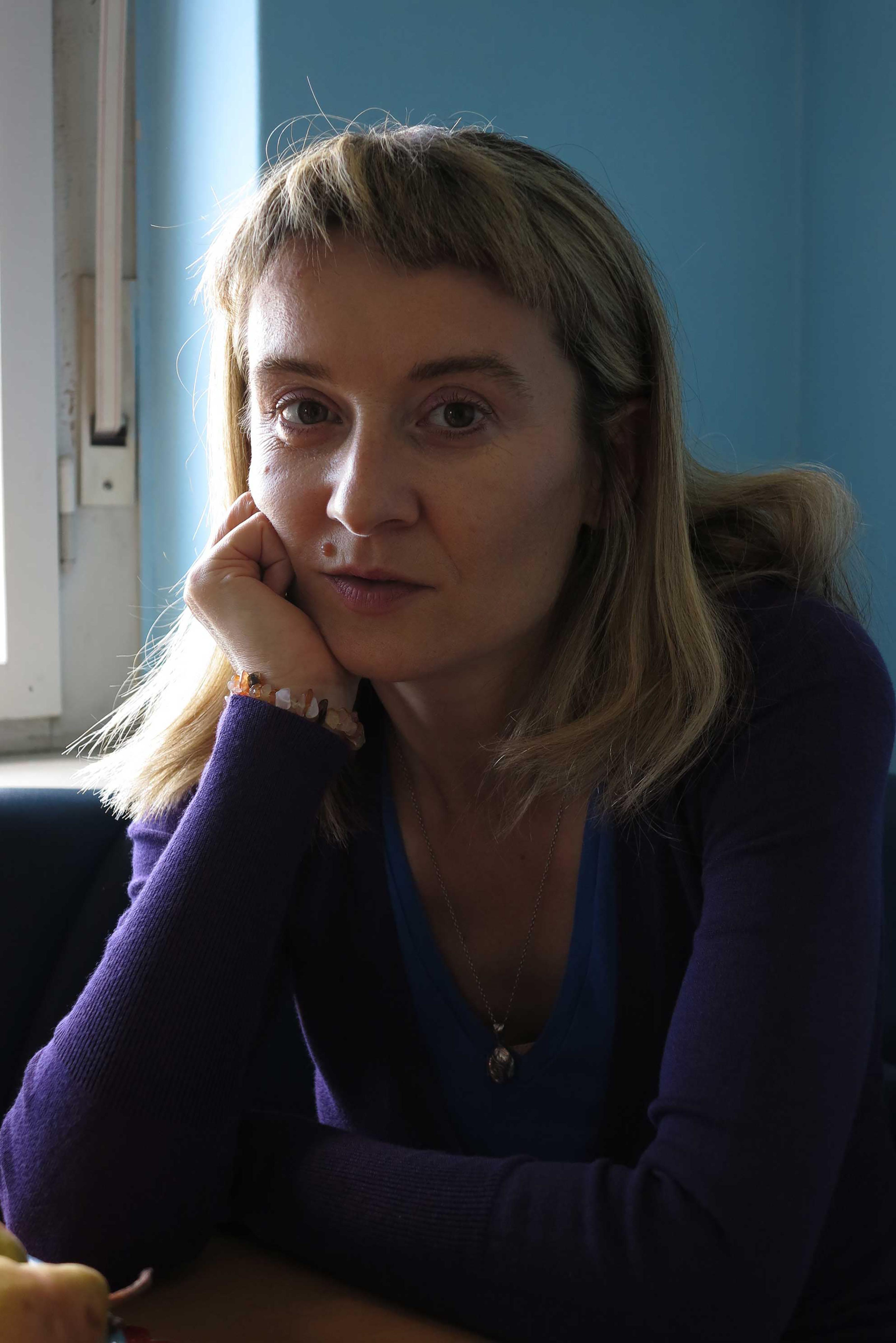 Sofia Silvia