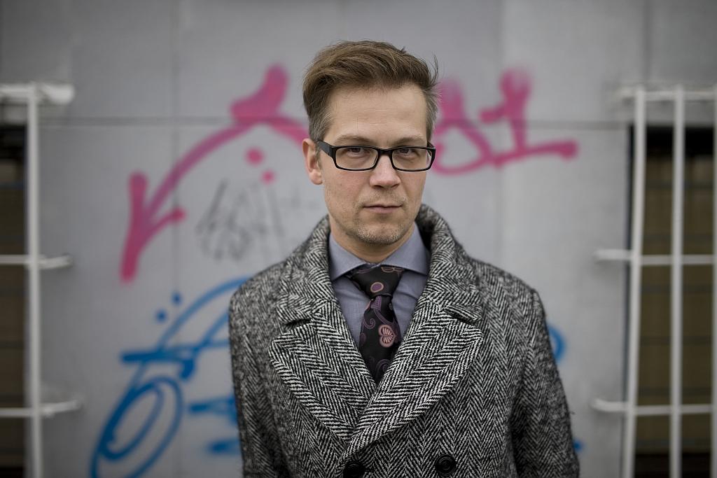 Krzysztof Dubiel / Instytut Książki