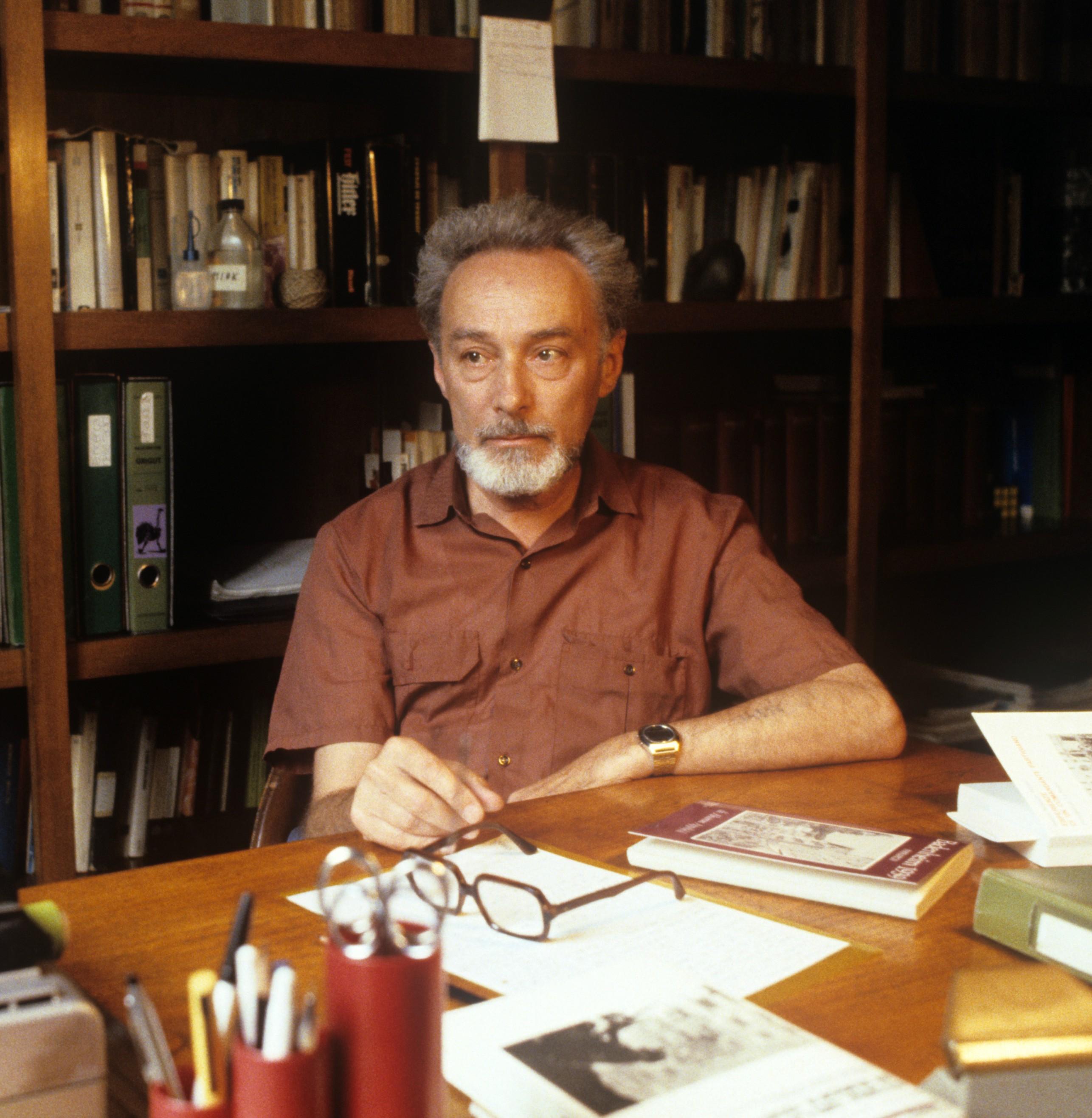 Sergio Del Grande