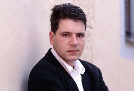 Jürgen Bauer/Suhrkamp Verlag