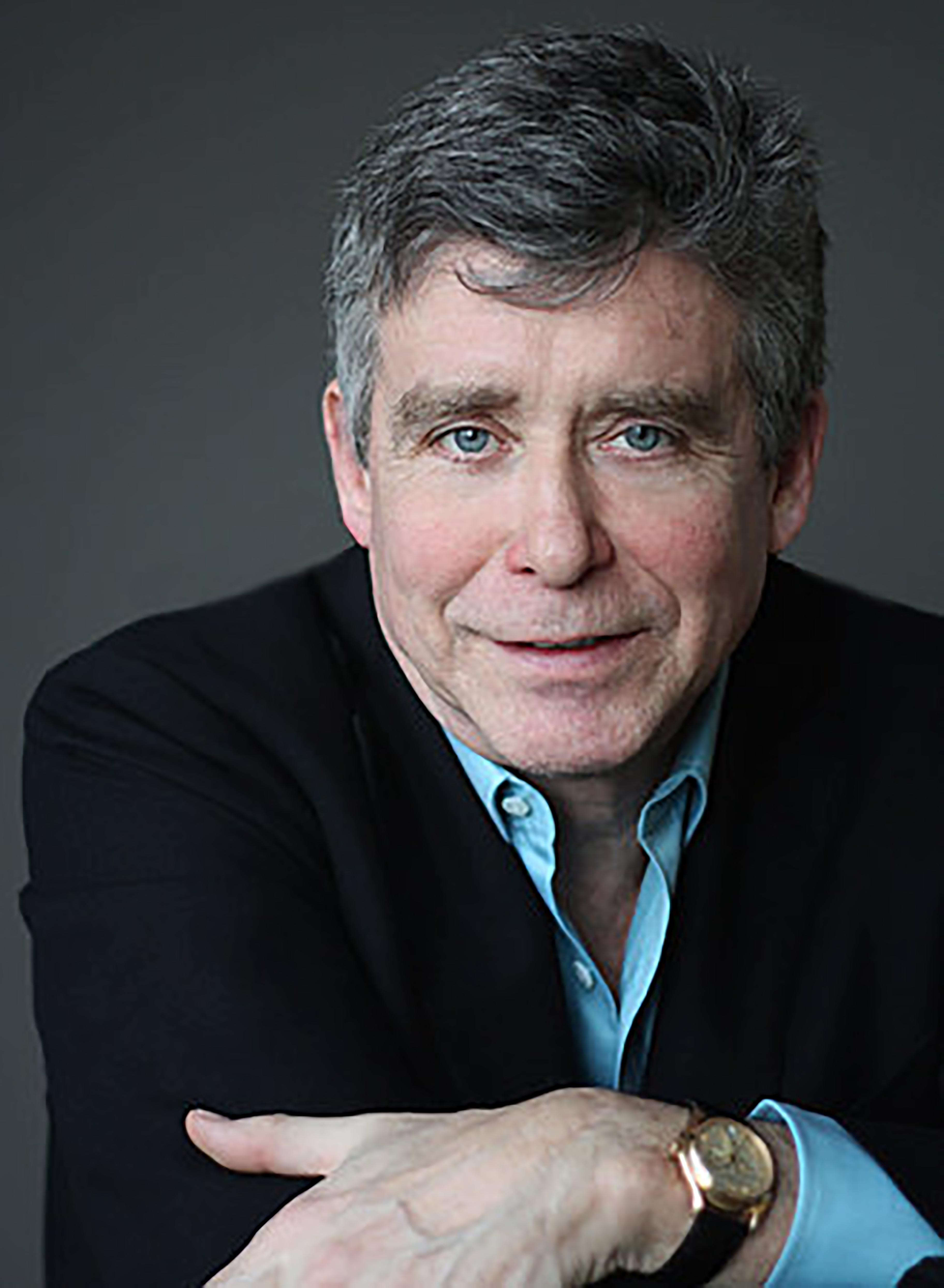 Michael Lionstar