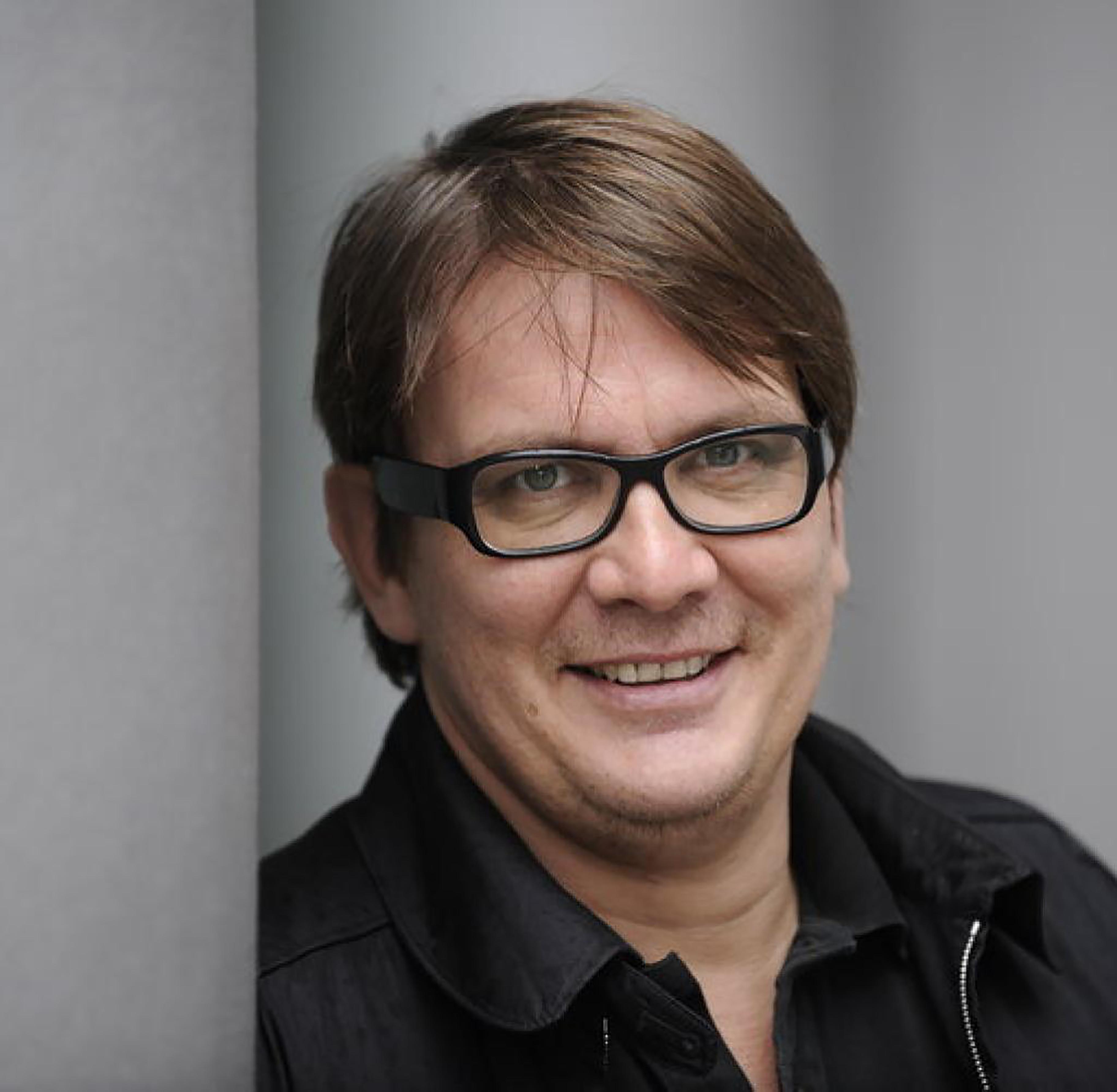 Torsten Silz