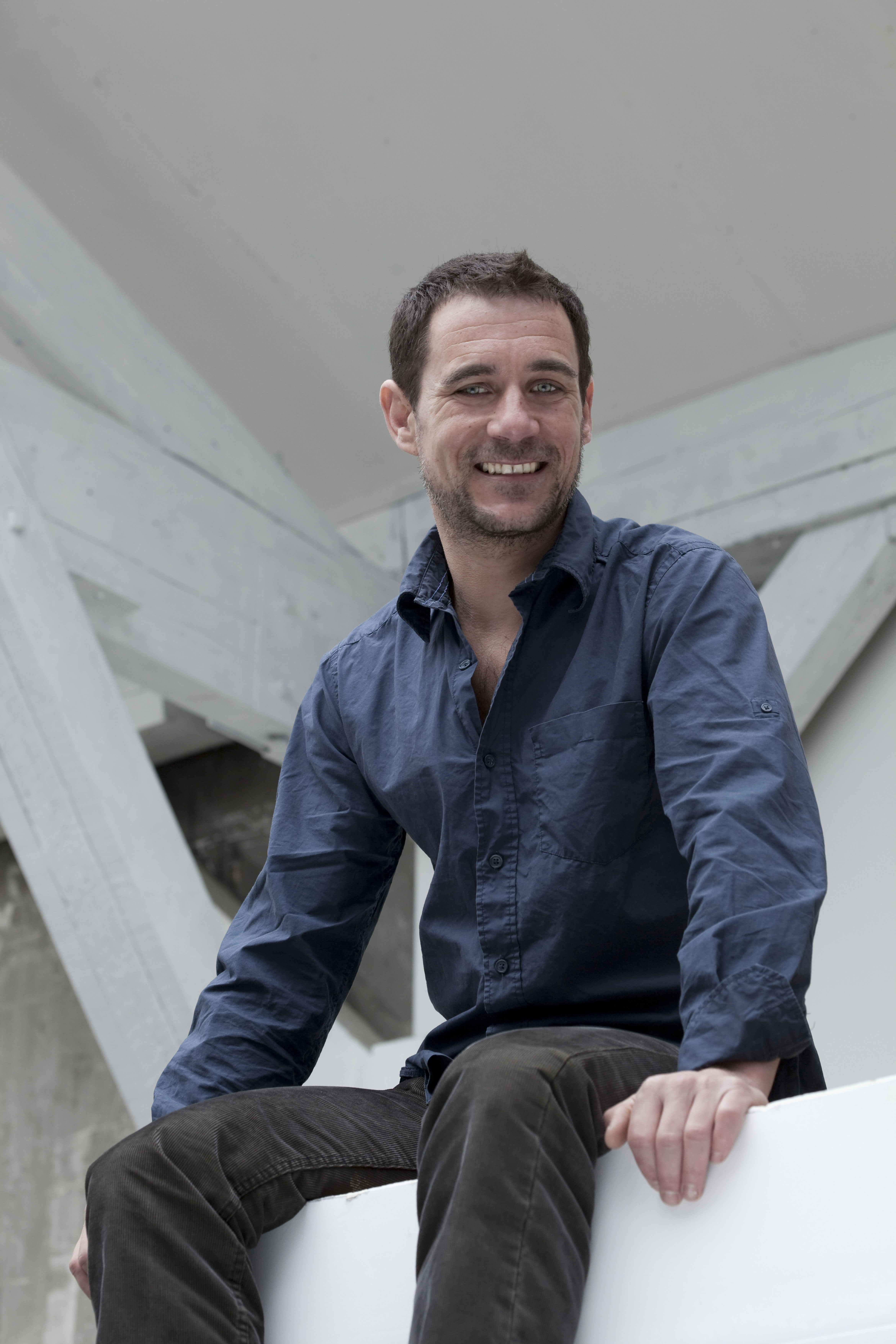 Antoine Rozès
