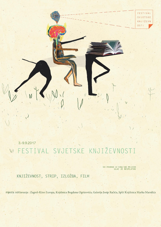 Rezultati natječaja za plakat FSK-a 2017.