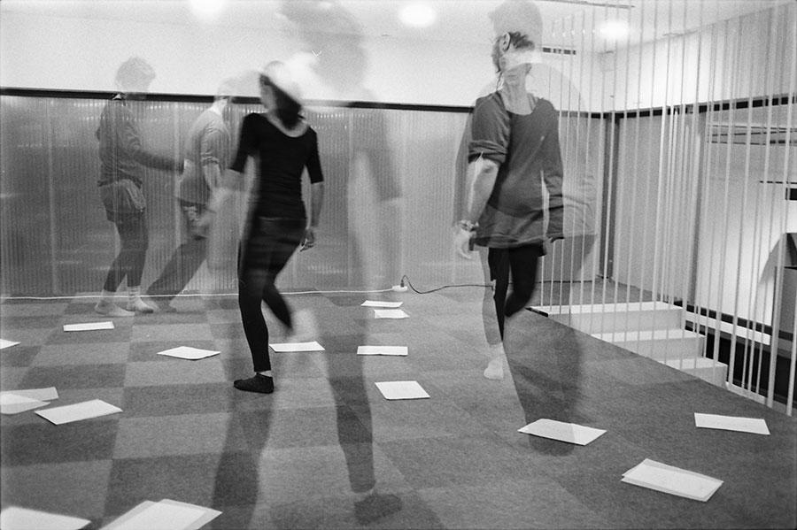 Sudjeluj u stvaranju novog zajedničkog online djela - Virtualna participativna izvedba