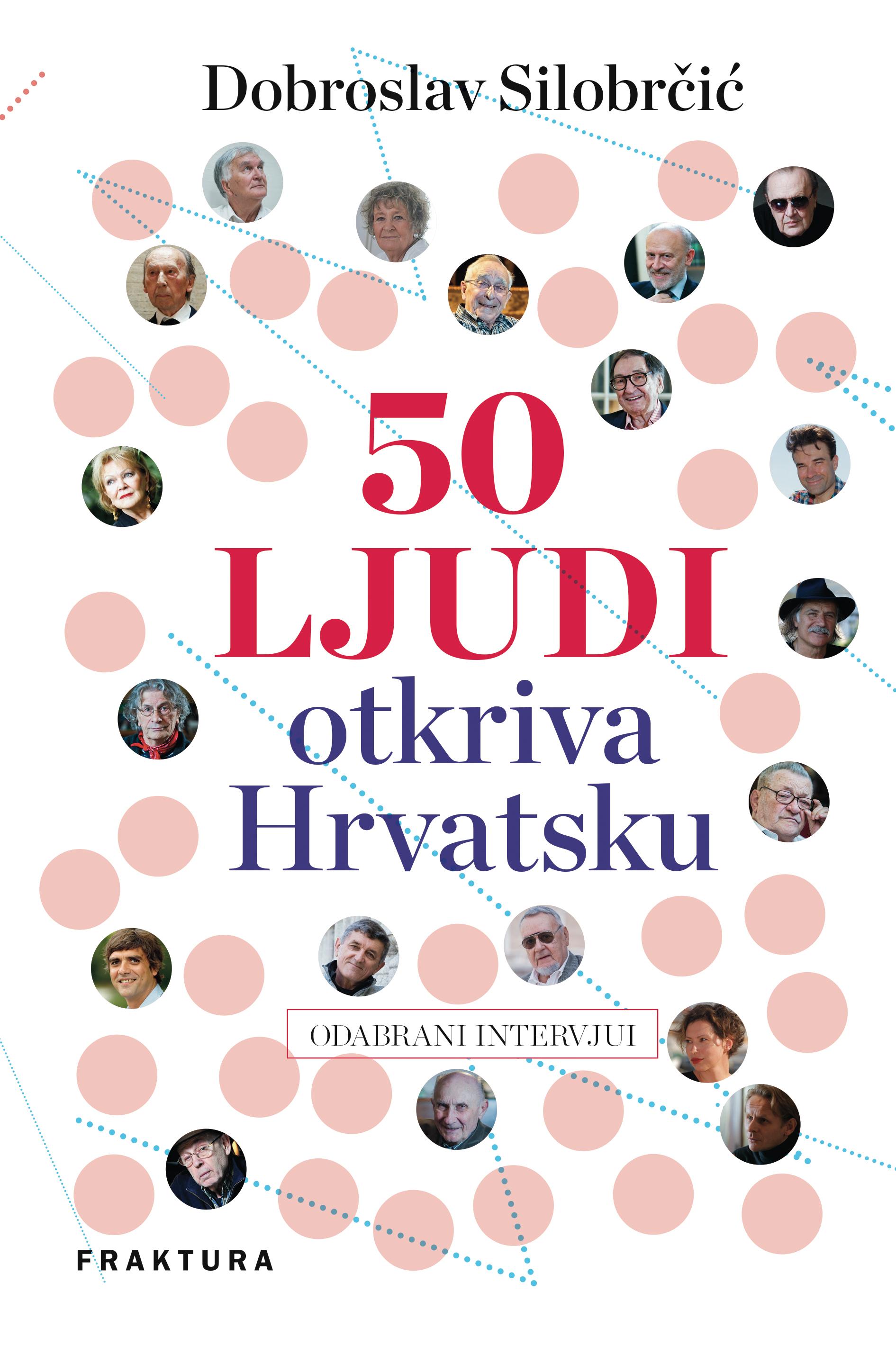 Predstavljanje knjige Dobroslava Silobrčića