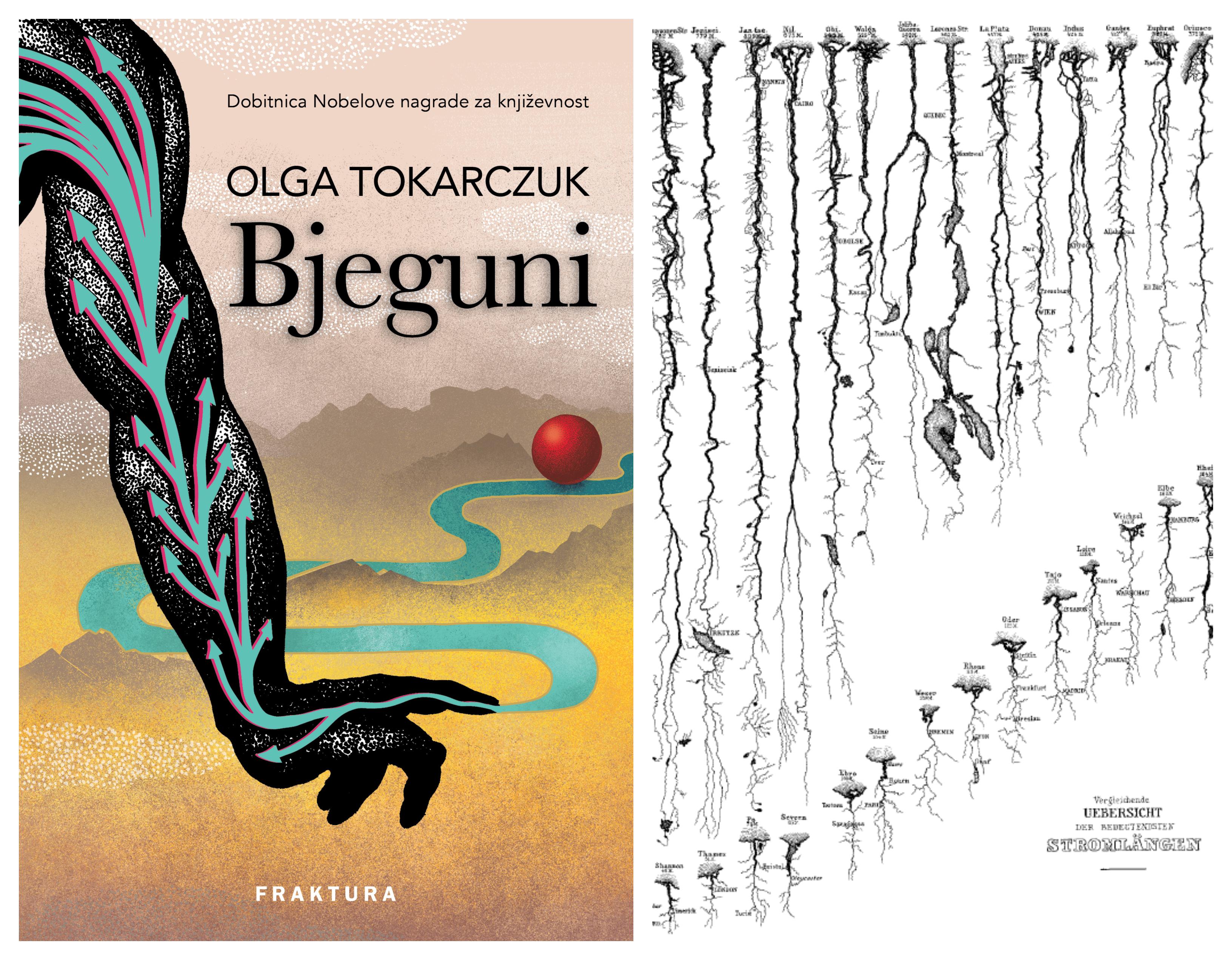 Olga Tokarczuk: Svijet u glavi (odlomak iz romana