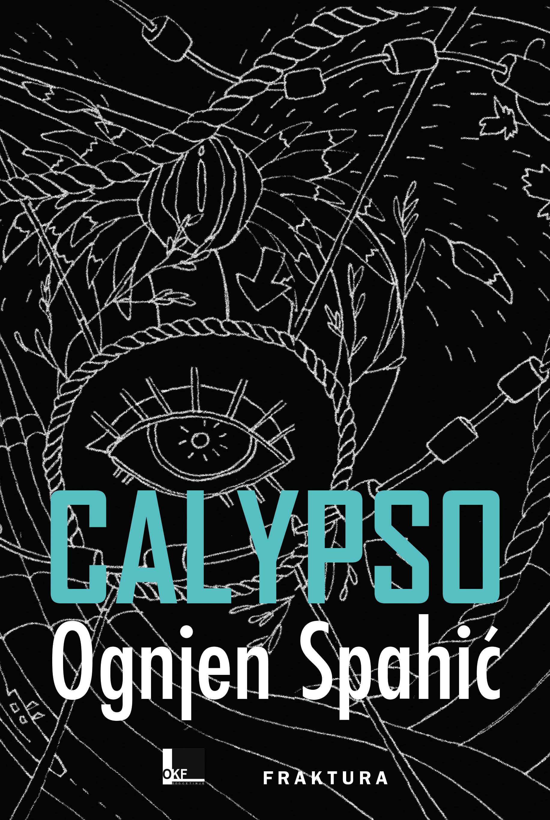 """Predstavljanje romana """"Calypso"""" u Beogradu"""