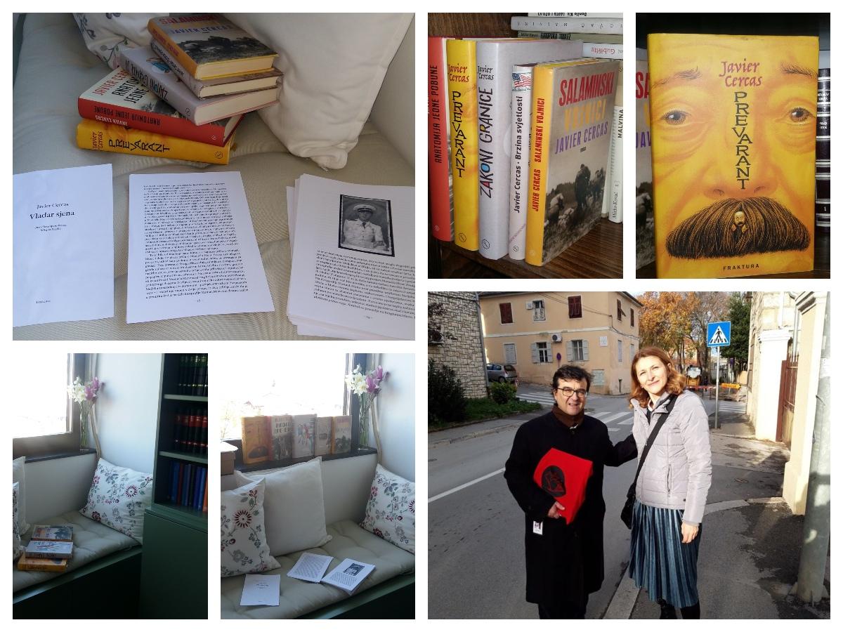 Sanja Jovičić: Priča o piscu koji nikad ne podcjenjuje čitatelje