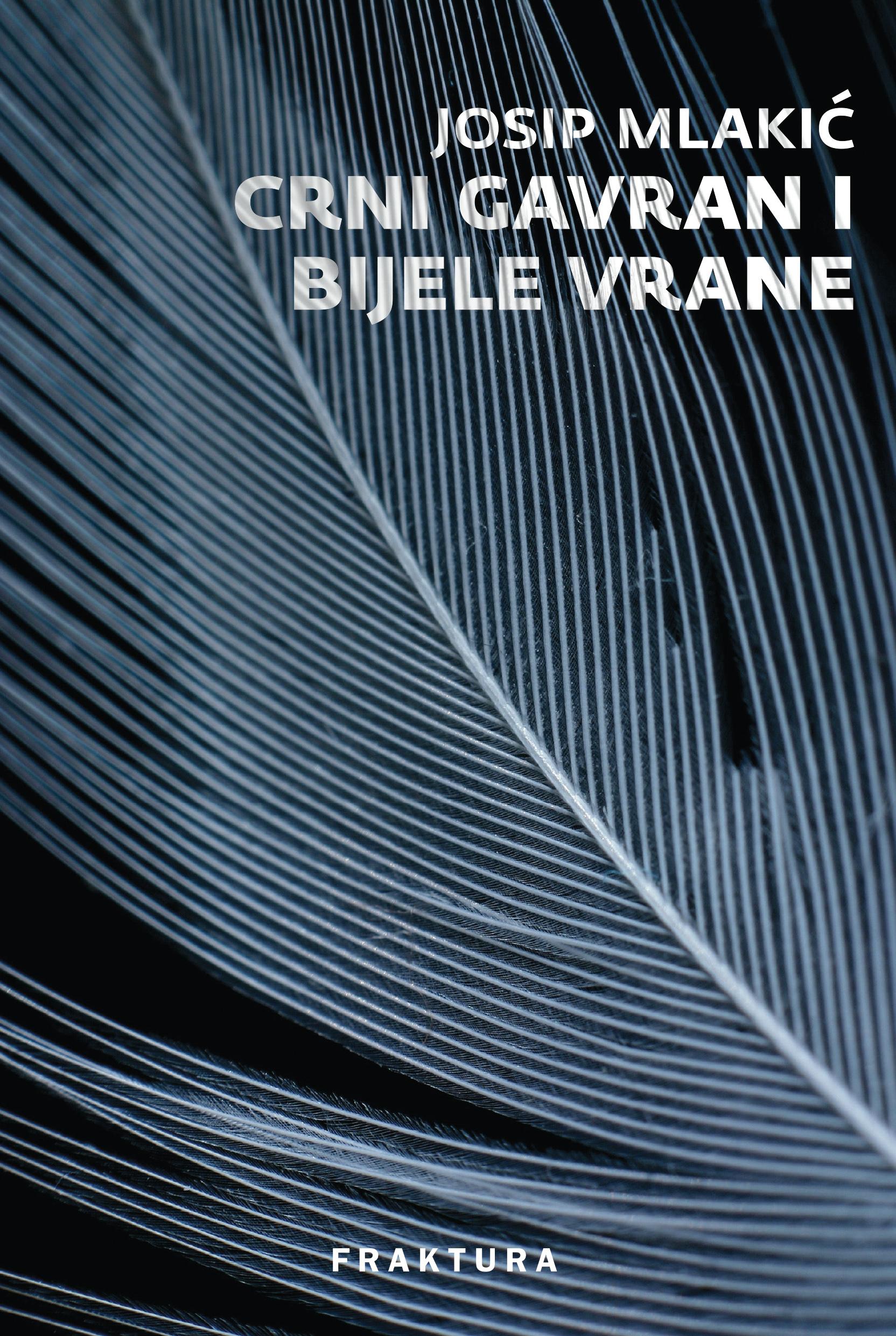 Josip Mlakić dobitnik nagrade Balkan Noir 2018.