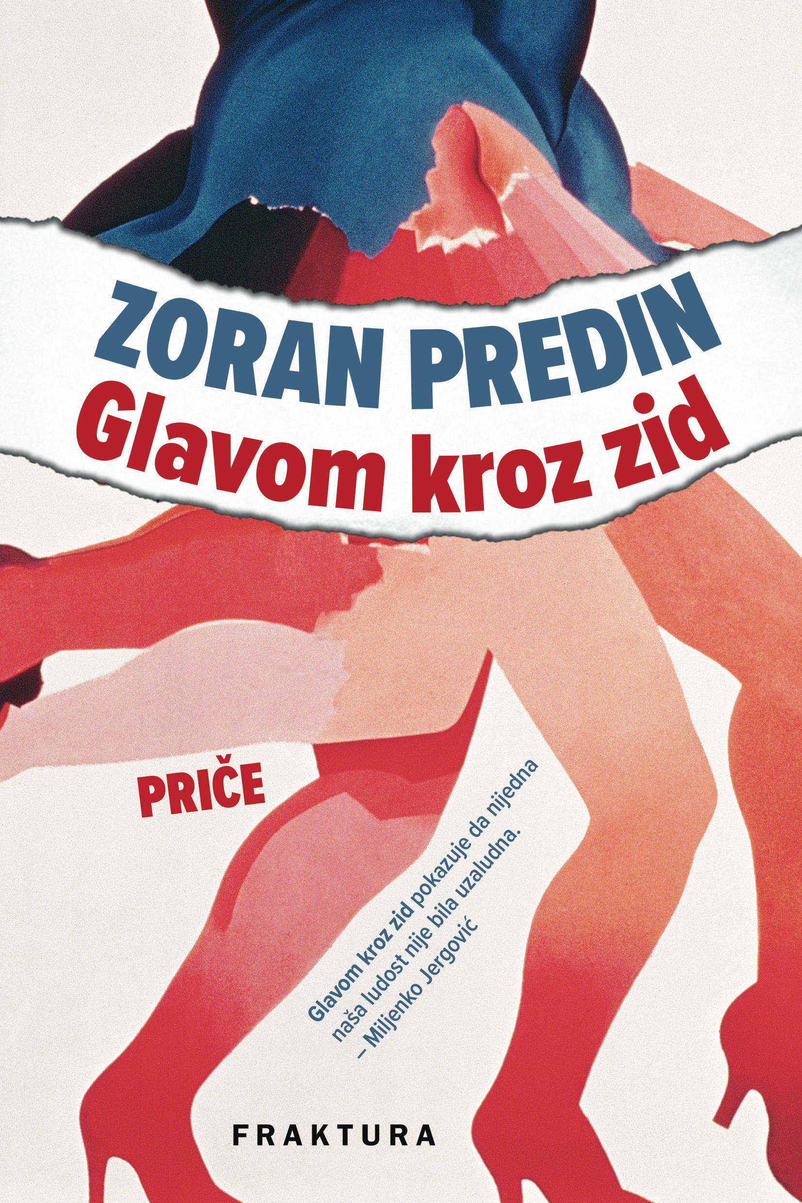 Zoran Predin na 23. HGF-u