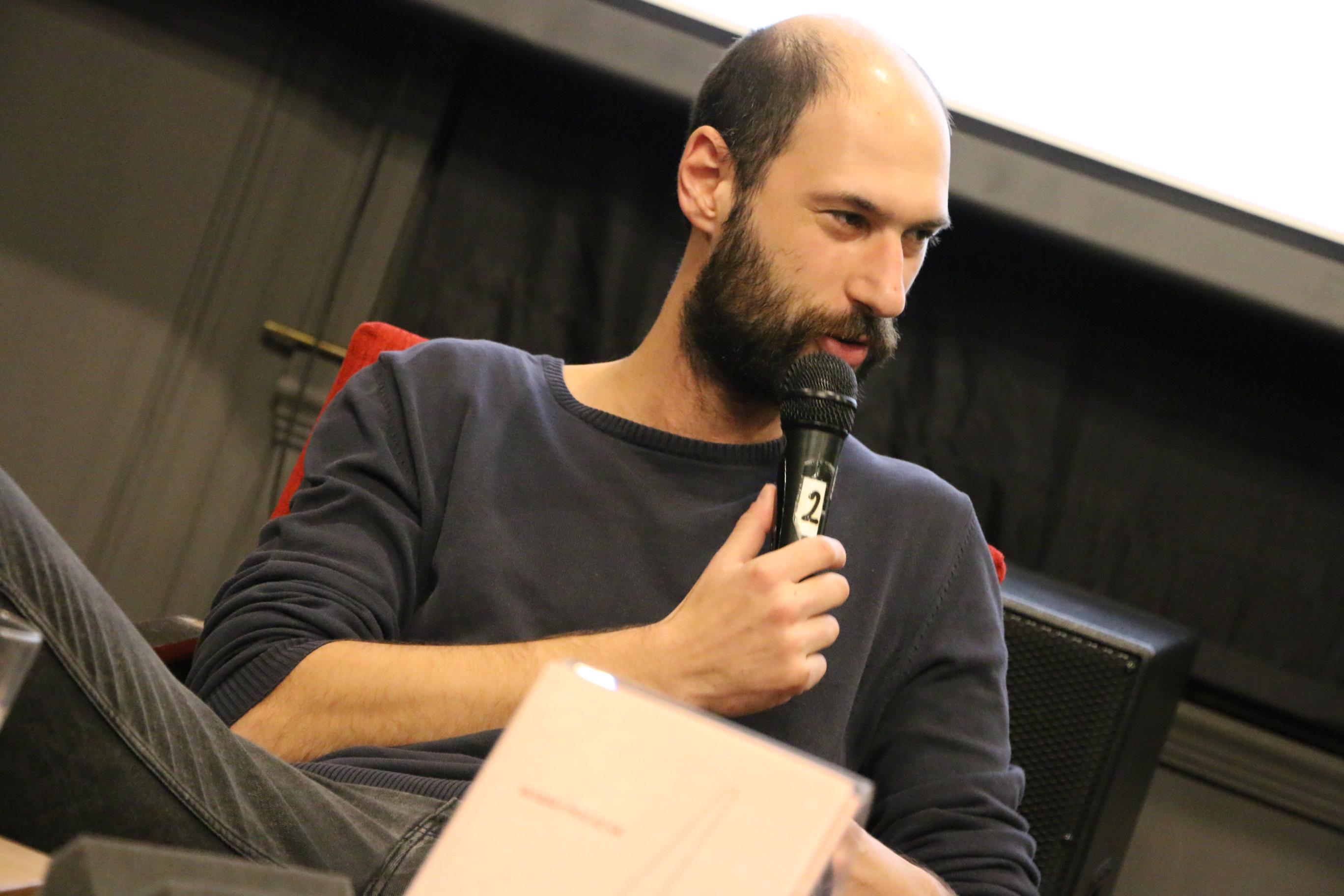Marko Pogačar preporučuje