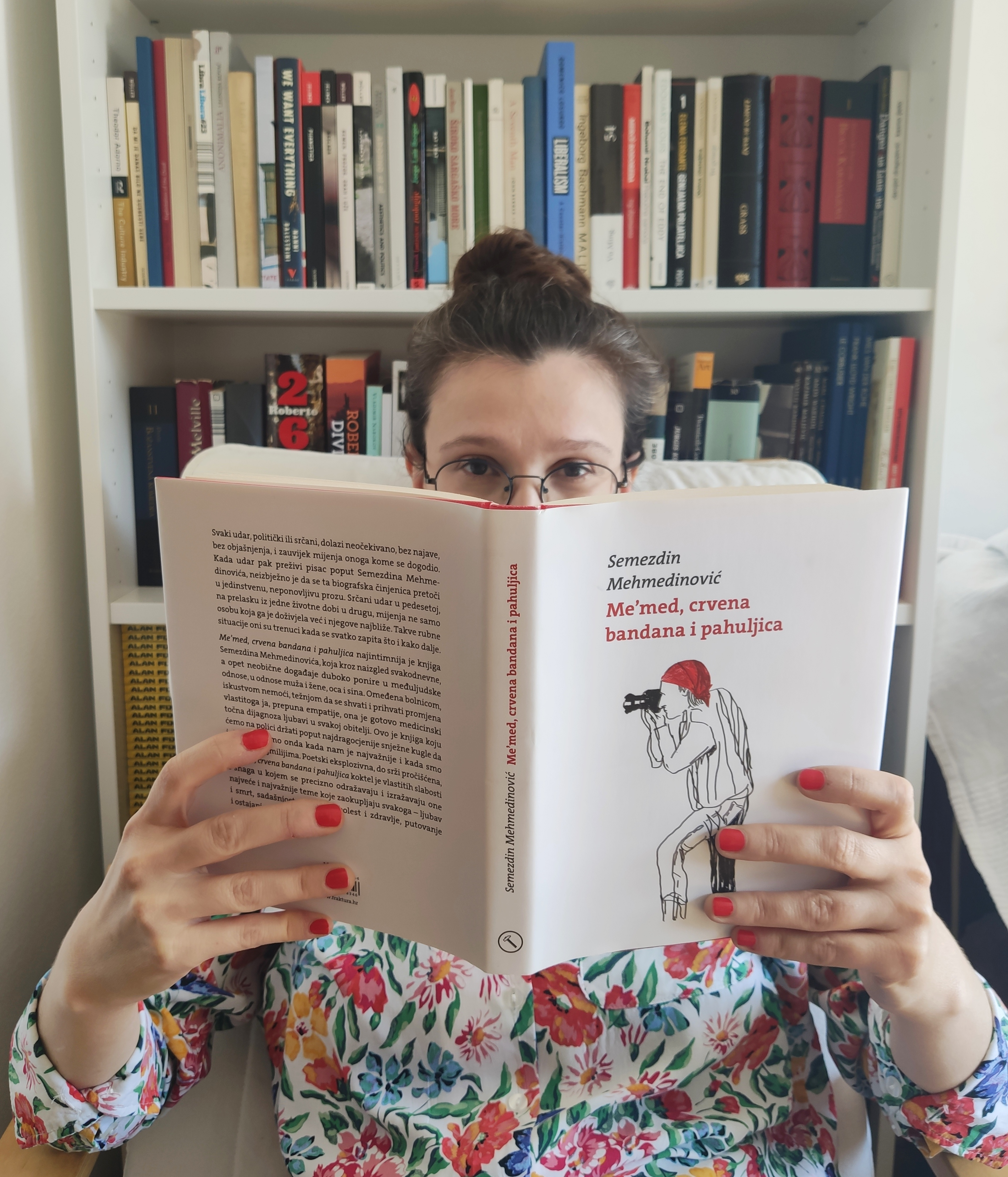 Maja Blažević: Neopisiva lakoća stvaranja bliskosti s čitateljem