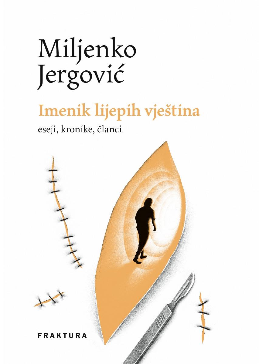 Tin Ujević, na smetljištu Sarajeva
