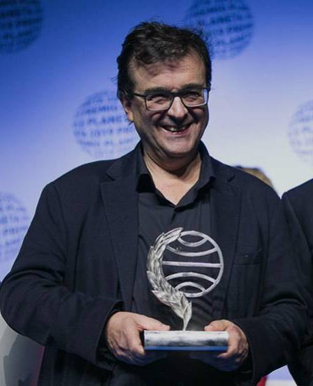 Nagrada Planeta za Javiera Cercasa