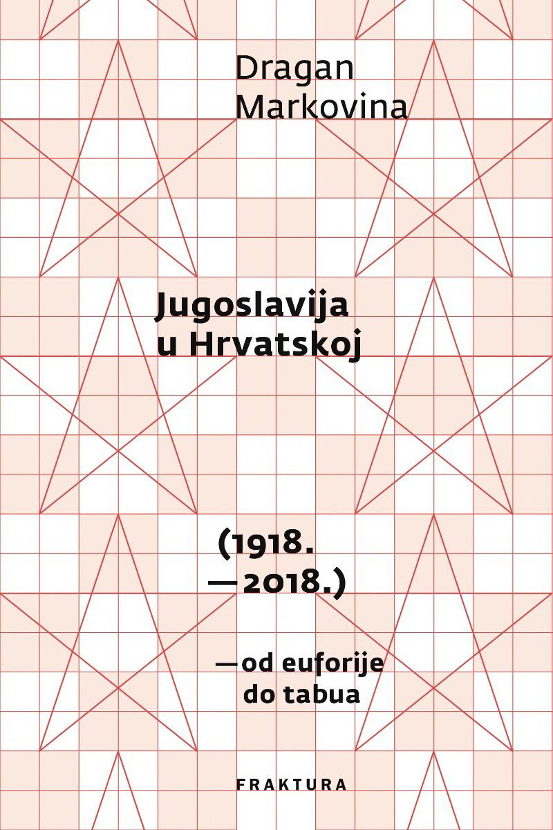 Predstavljanje knjige Dragana Markovine