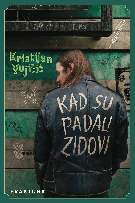 Kristijan Vujičić u karlovačkoj Knjižnici za mlade