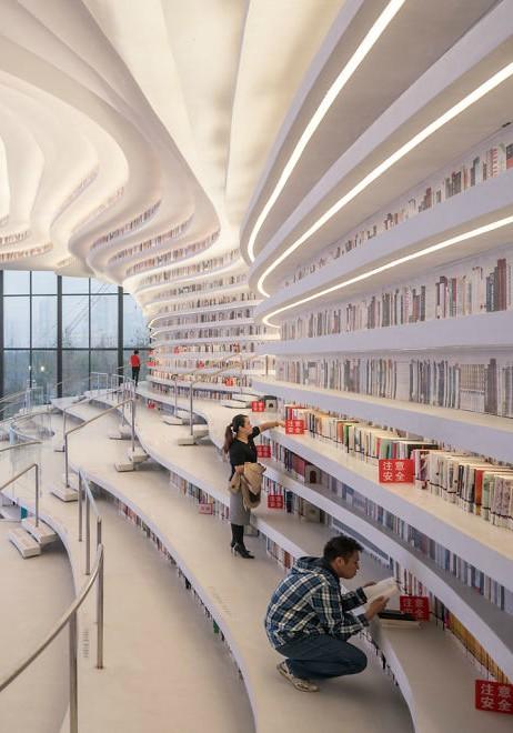 Je li ovo najljepša knjižnica na svijetu?