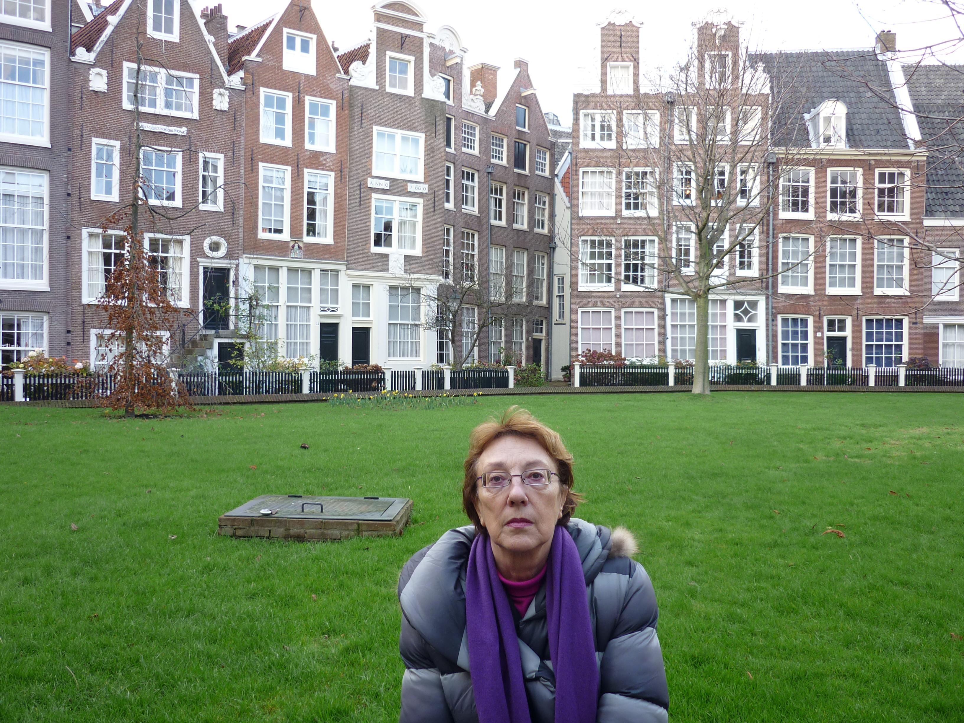 Maja Weikert: Najljepše je prenositi duh kulture koja me fascinira na drugi jezik