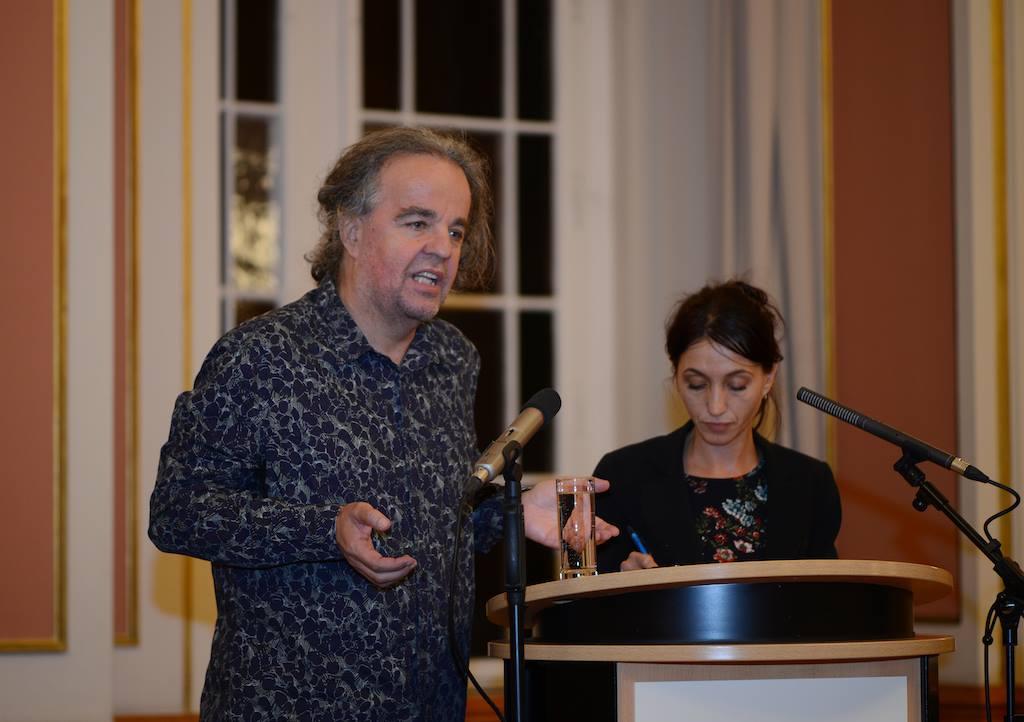 Jergović nije ni bosanski, ni hrvatski, ni balkanski, on je europski i svjetski pisac