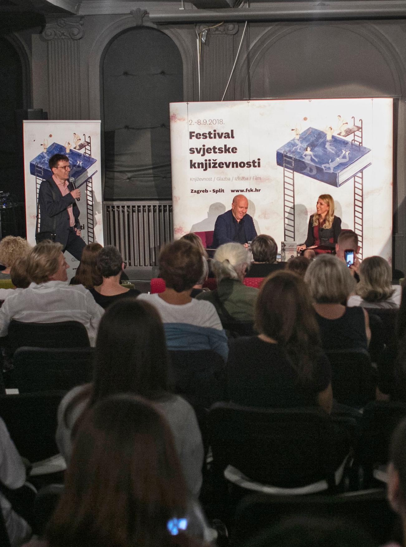 Poziv za mlade pisce na prijave na natječaj
