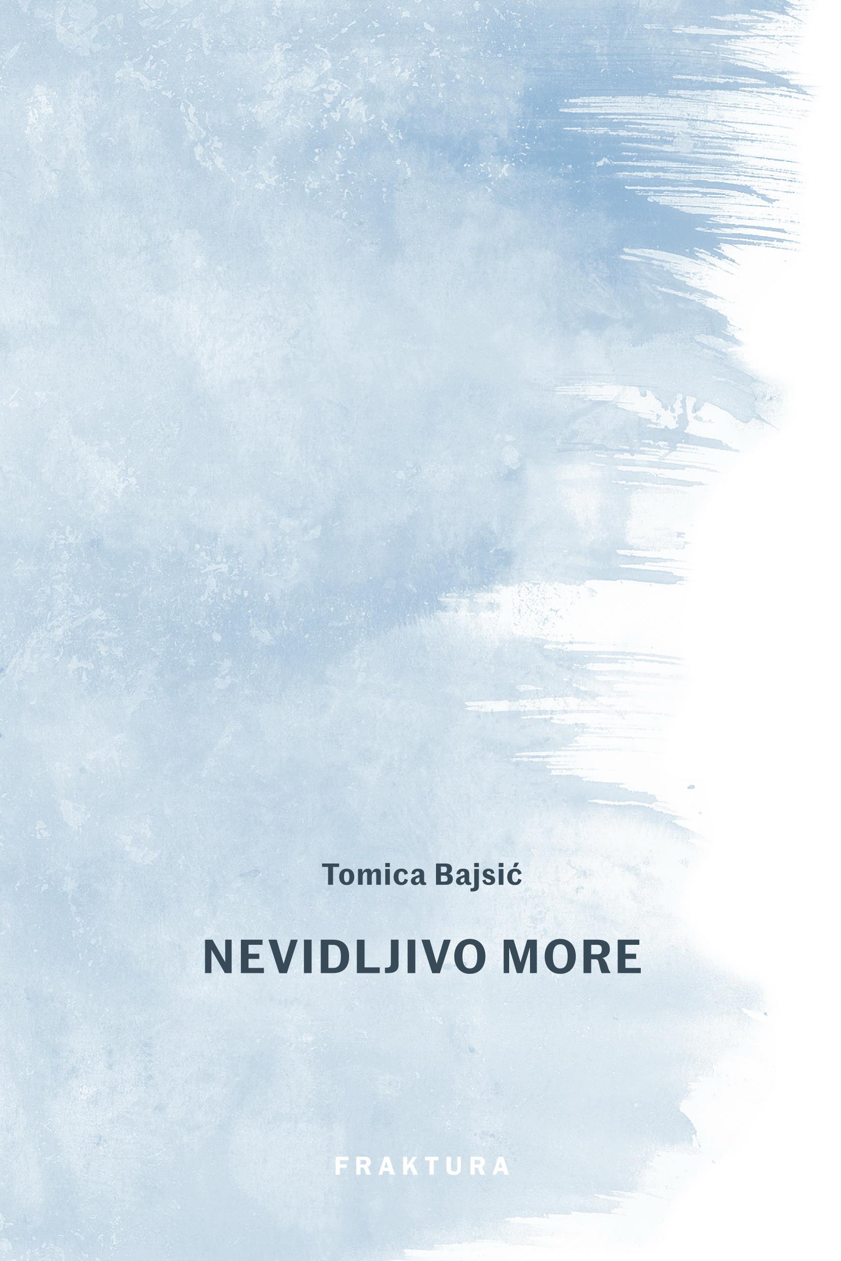 Noć knjige 2018. s Tomicom Bajsićem