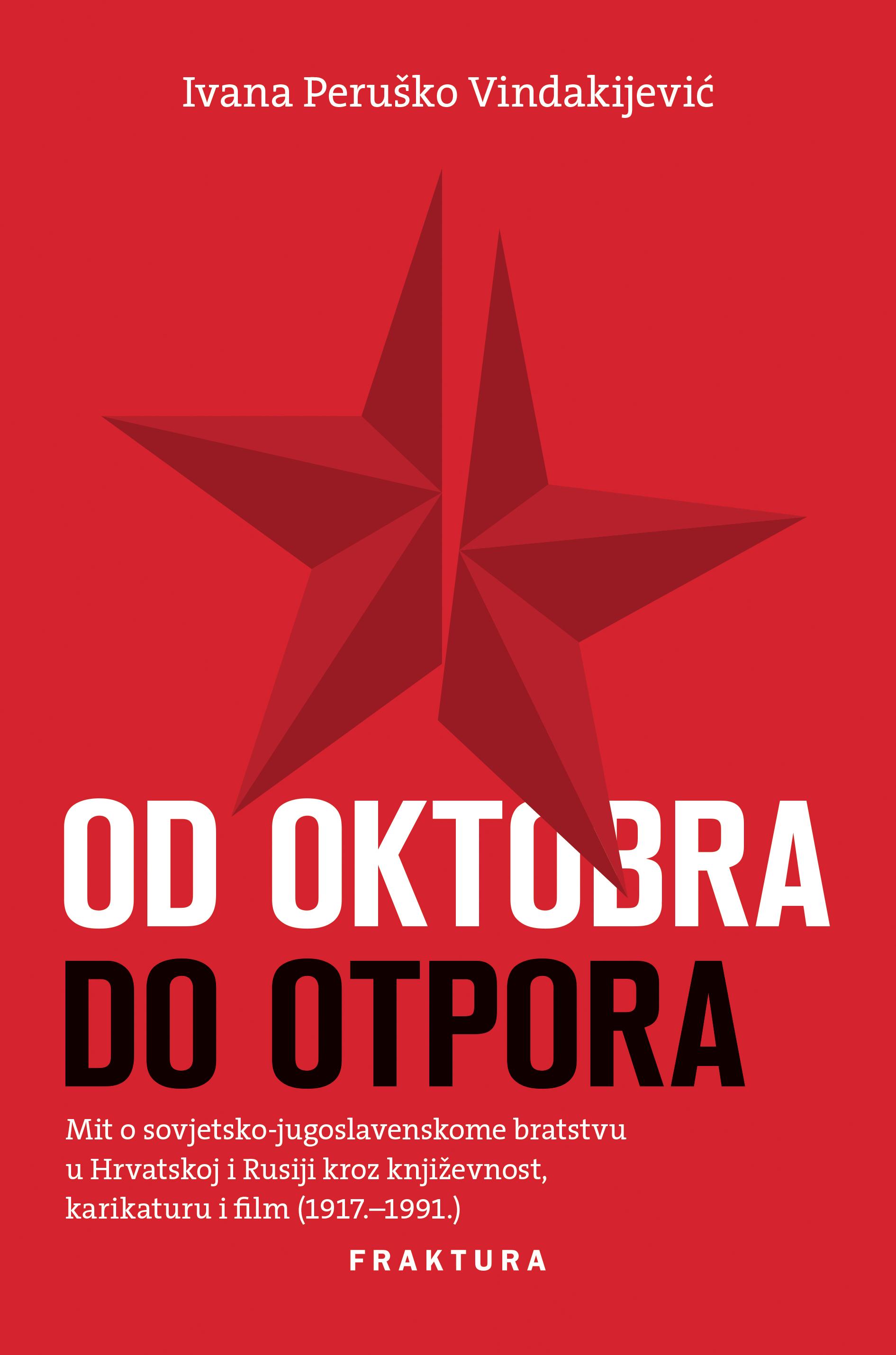 """""""Od Oktobra do otpora"""" na 11. Subversive Festivalu"""