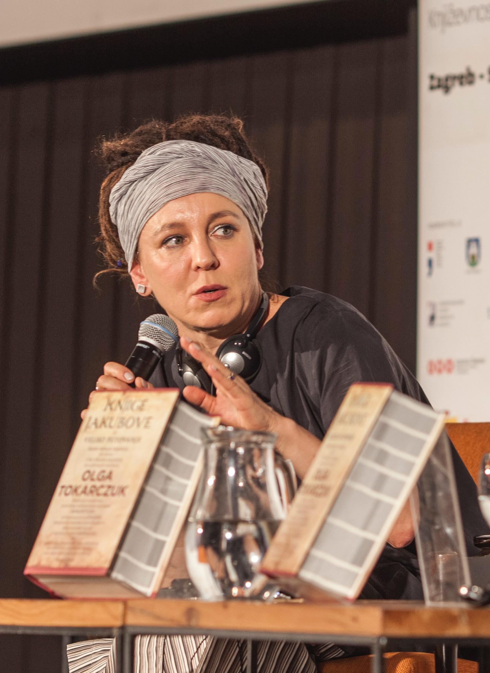 Dvije Nobelove nagrade za Frakturine autore