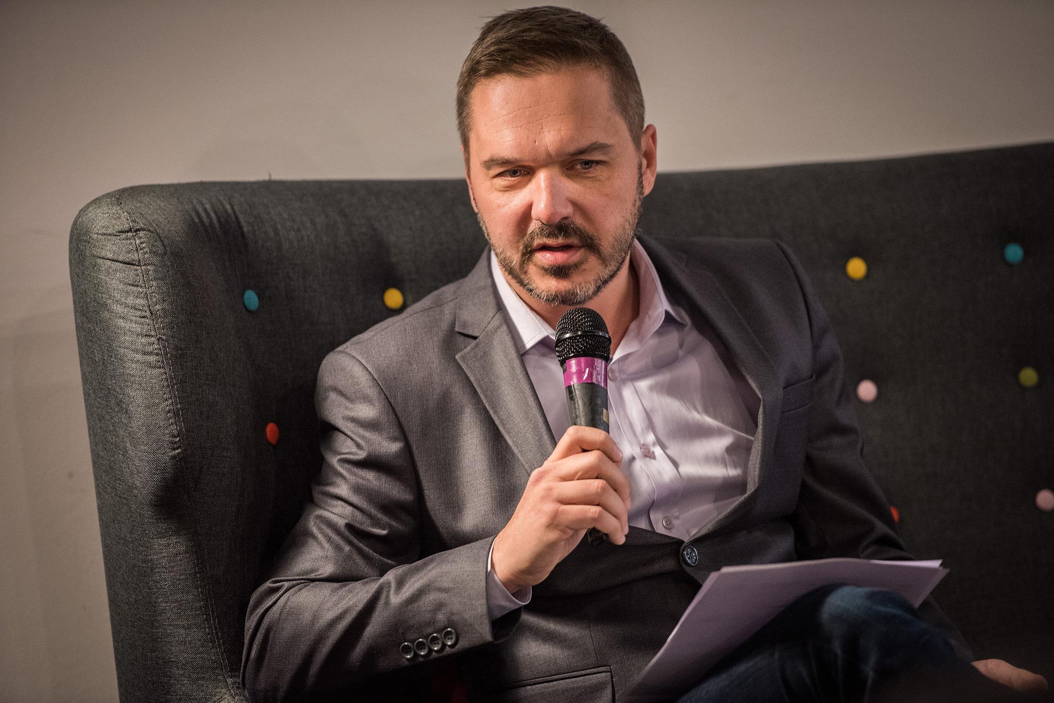 Petar Štefanić: Čitanje je zaborav banalnosti u kojoj svakodnevno funkcioniram