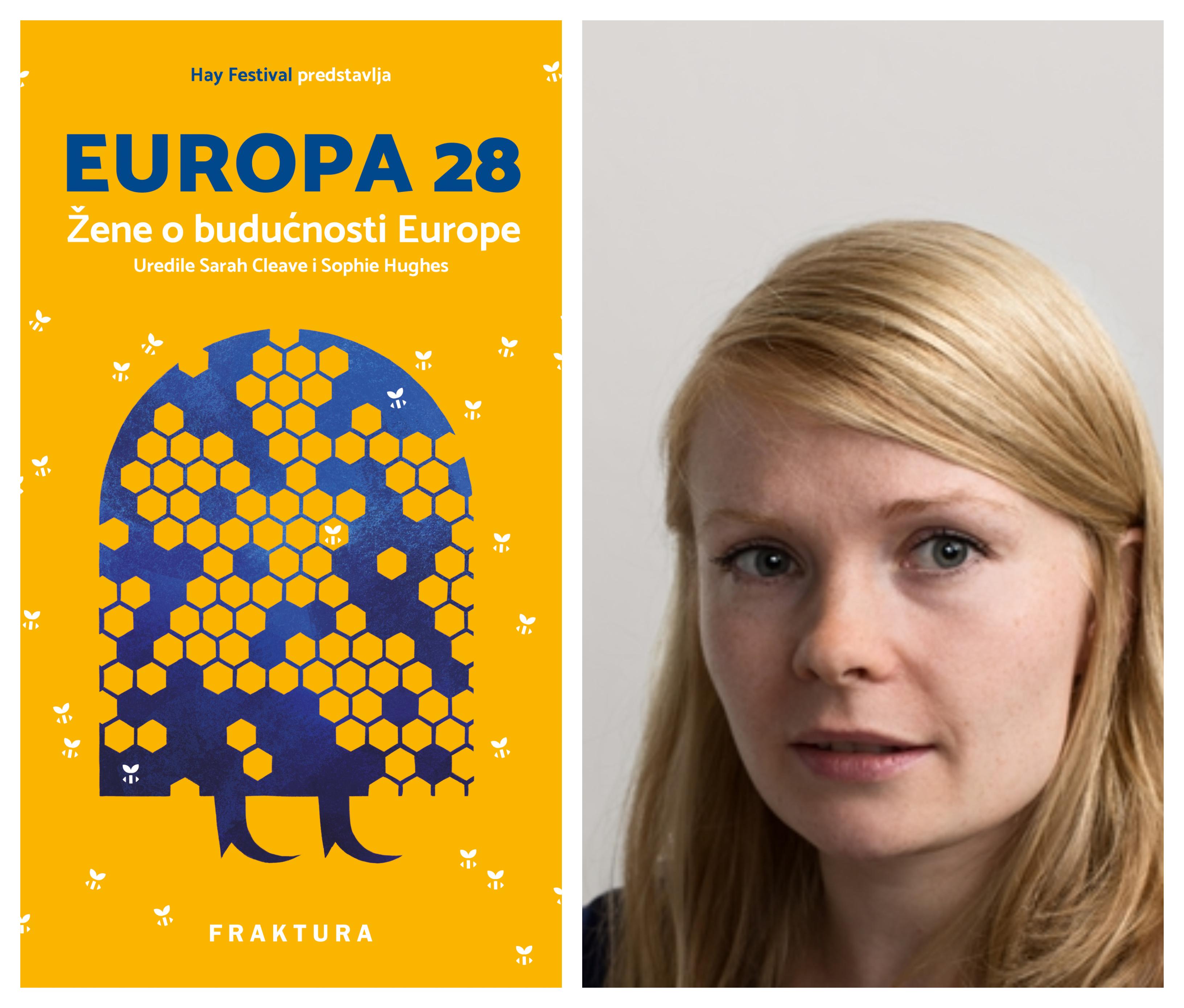 Saara Turunen: Stvari koje nemaju veze s razumom