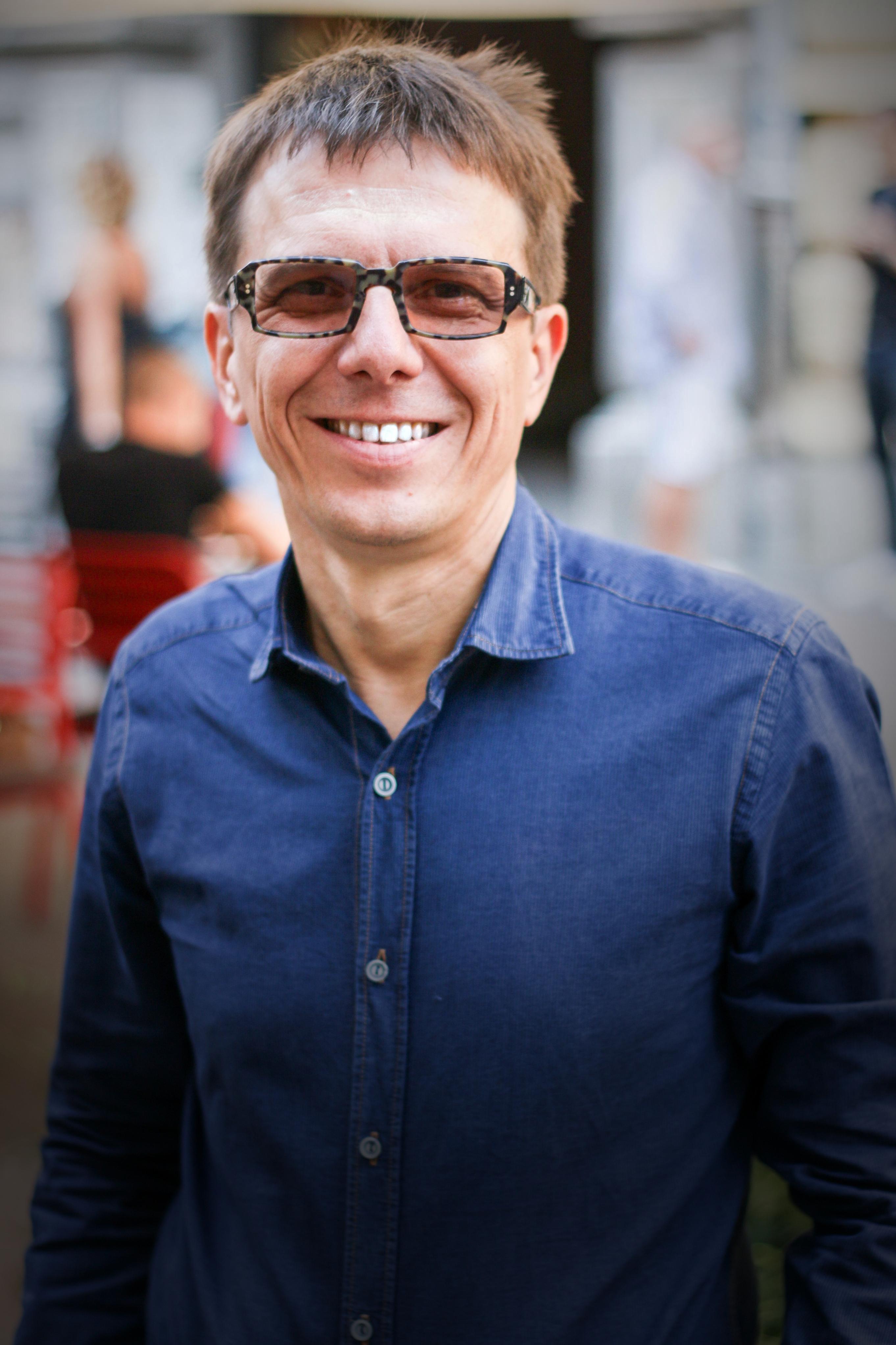 Seid Serdarević: U doba velikih izazova pričajmo priče jedni drugima