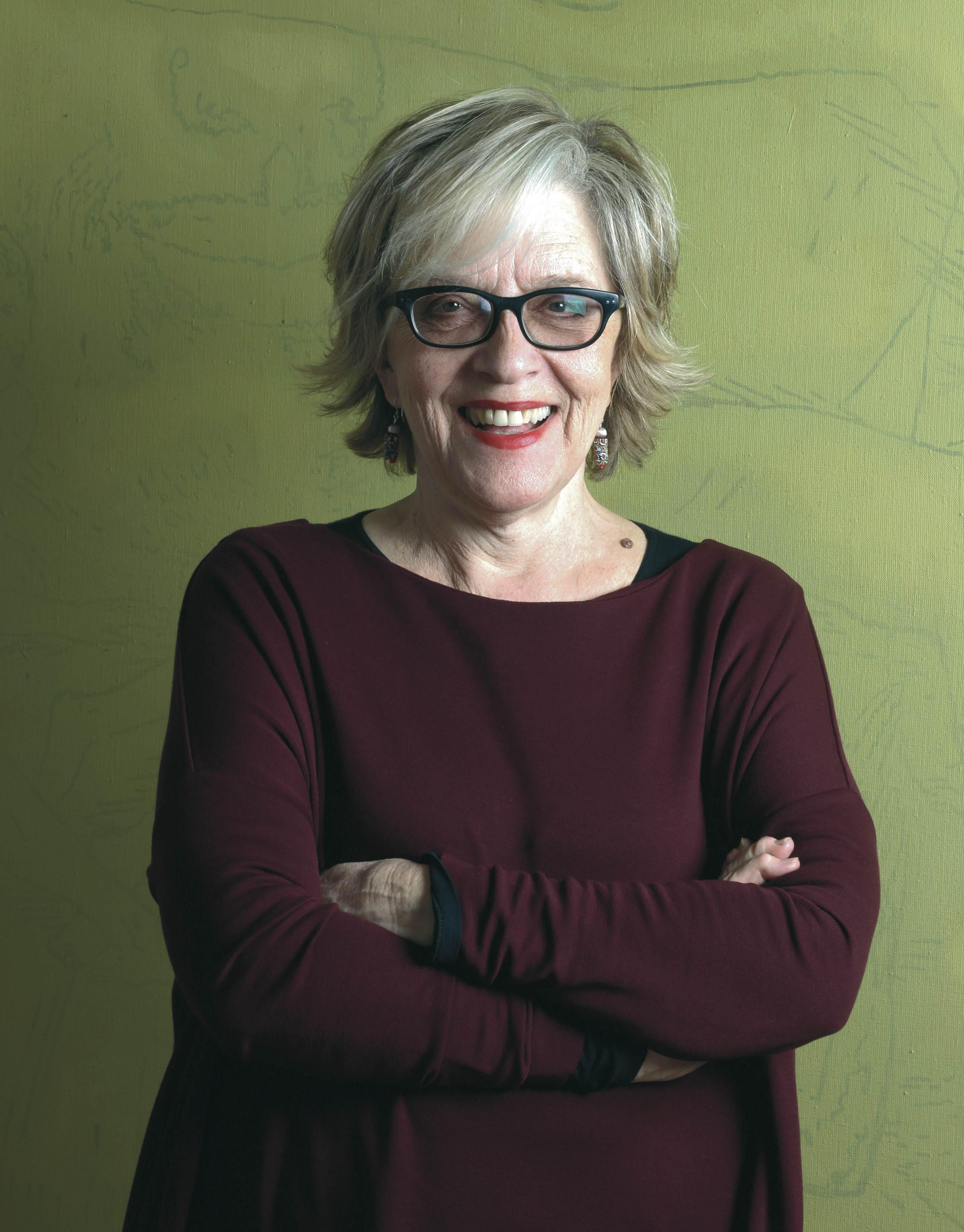 Slavenka Drakulić dobila je međunarodnu nagradu Stefan Heym