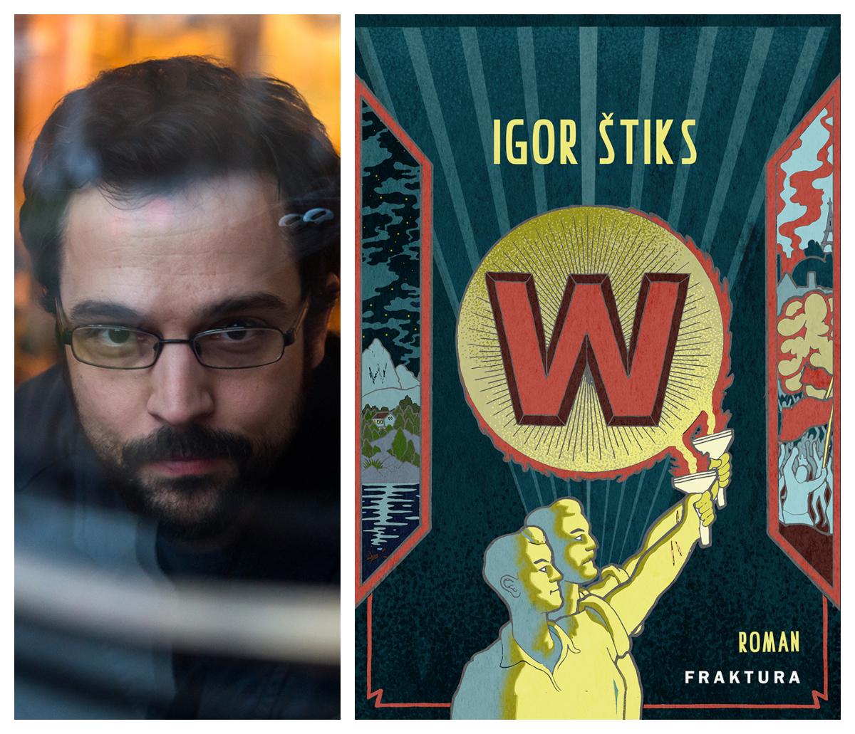Igor Štiks: Književnost nam treba da propitujemo svetinje