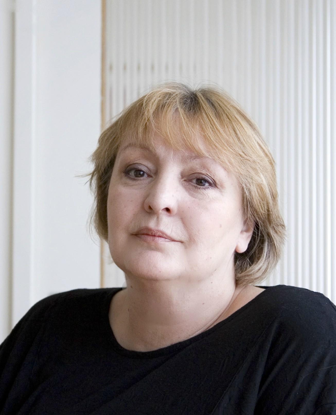 Dubravka Ugrešić u Booksi