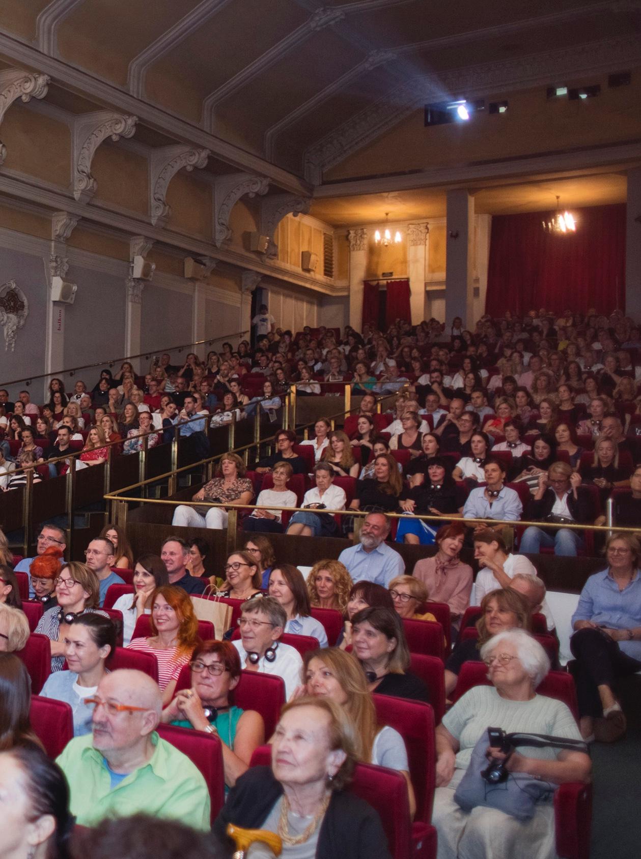 Više od 7.000 zaljubljenika u knjigu posjetilo Festival svjetske književnosti