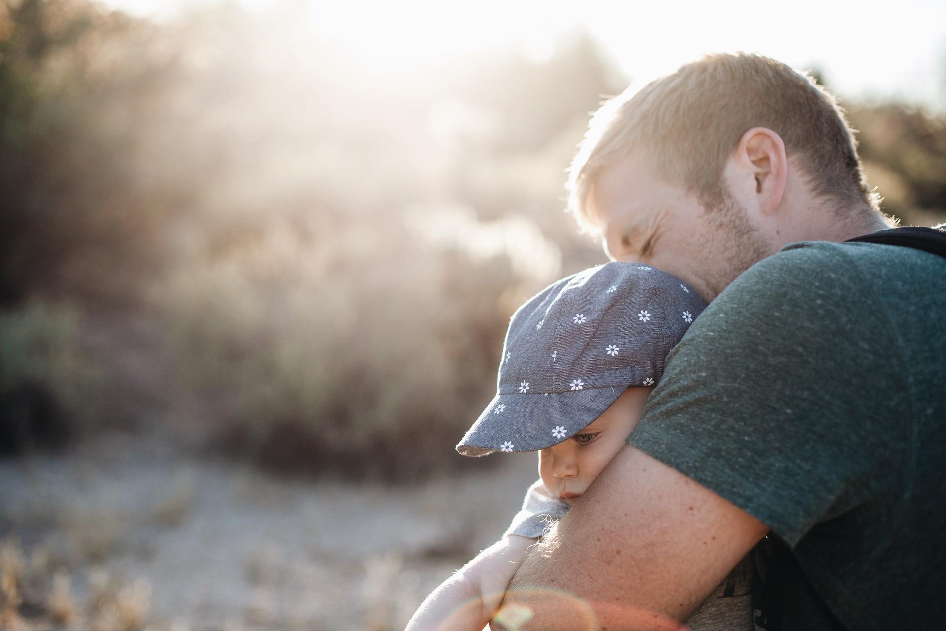 Tri osnovne odgojne metode - roditelj kao uzor, učitelj ili motivator