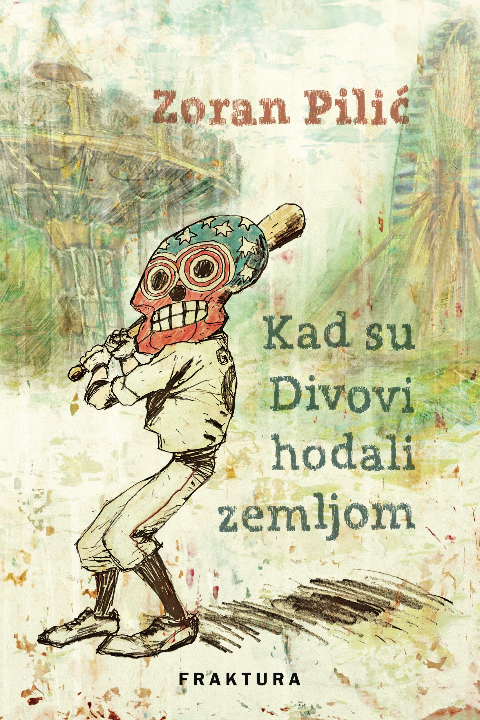 Predstavljanje knjige priča Zorana Pilića