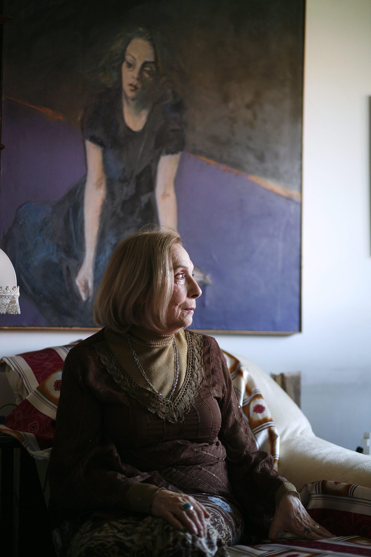 Marija Kohn: Ljepota izlazi iz izgovorenih riječi