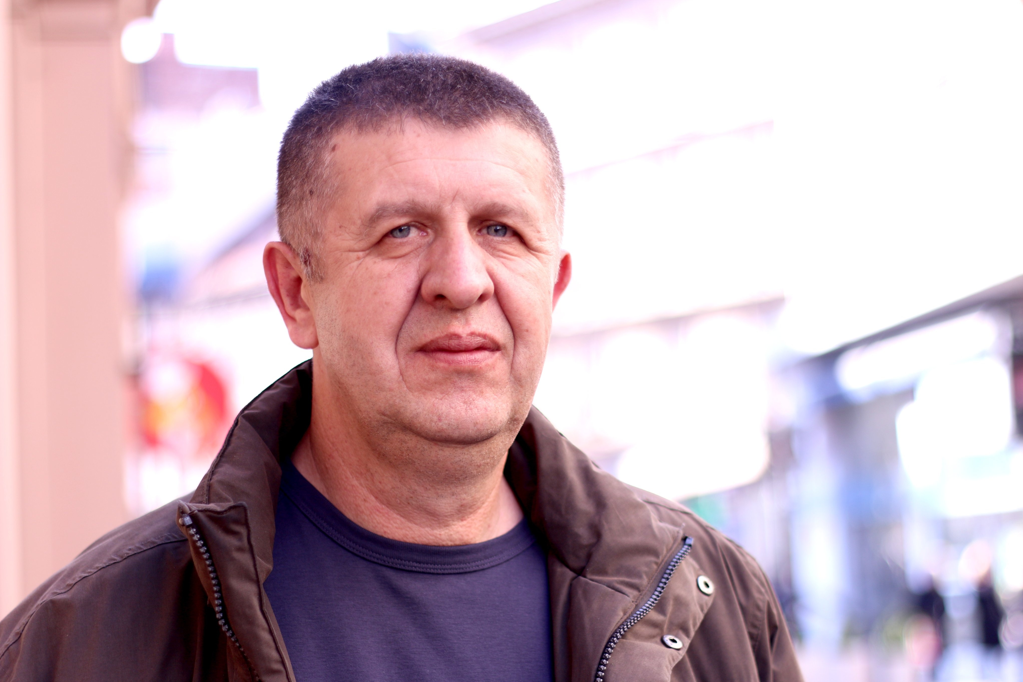 Josip Mlakić preporučuje