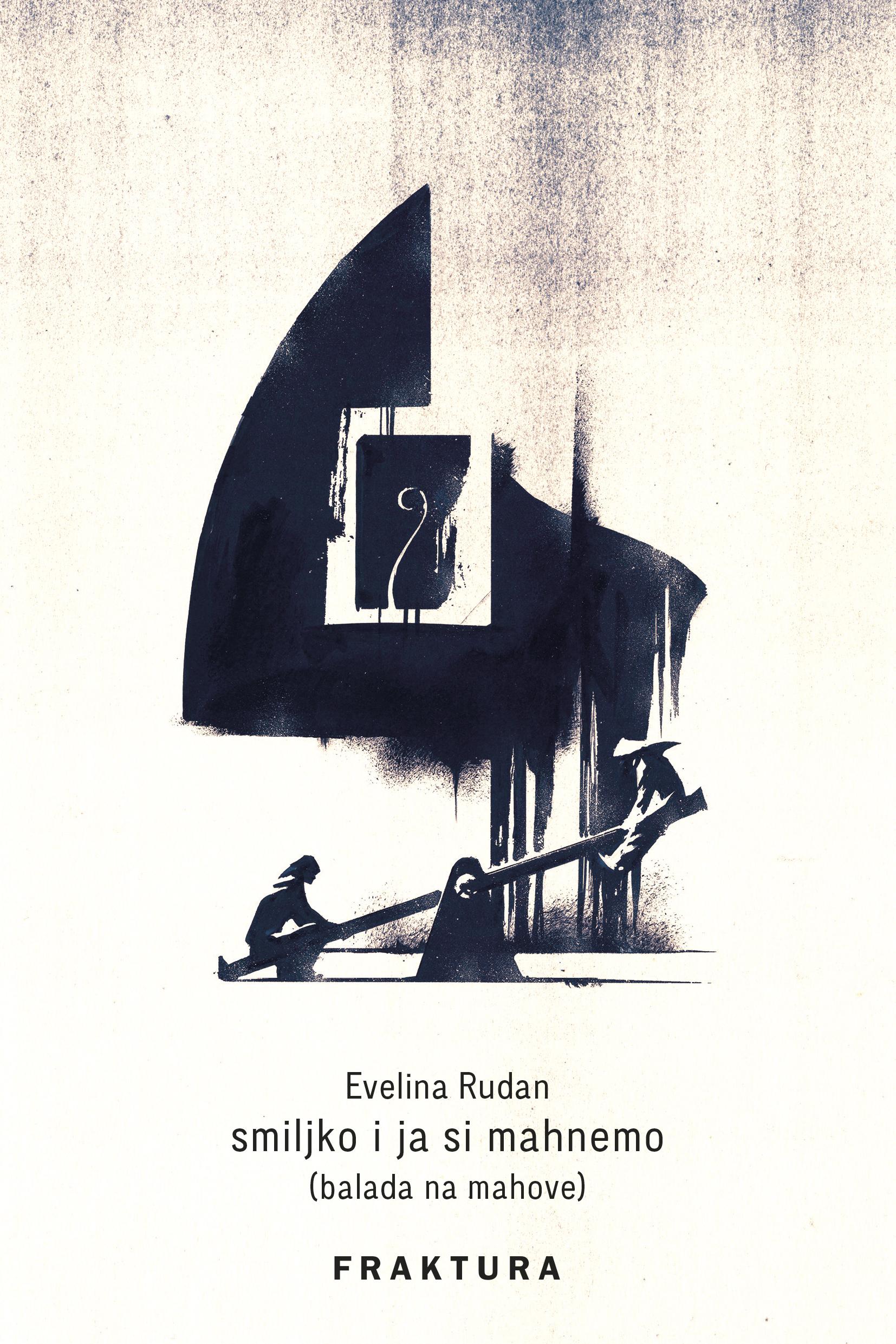 Pjesnički ponedjeljak s Evelinom Rudan