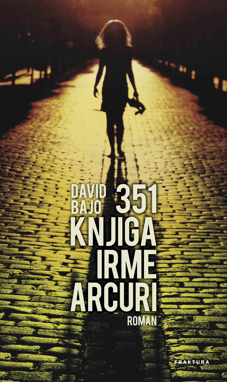 351 knjiga Irme Arcuri