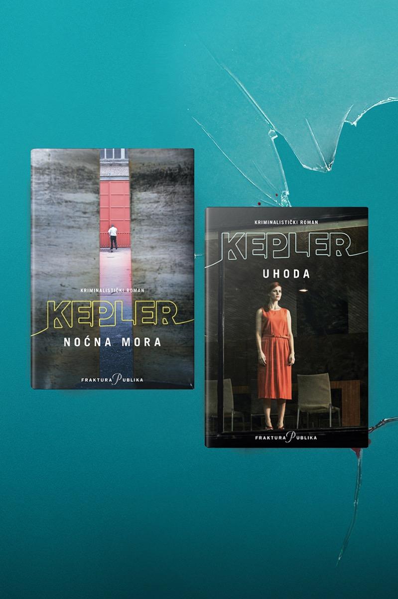 Kepler 4-5: Noćna mora i Uhoda