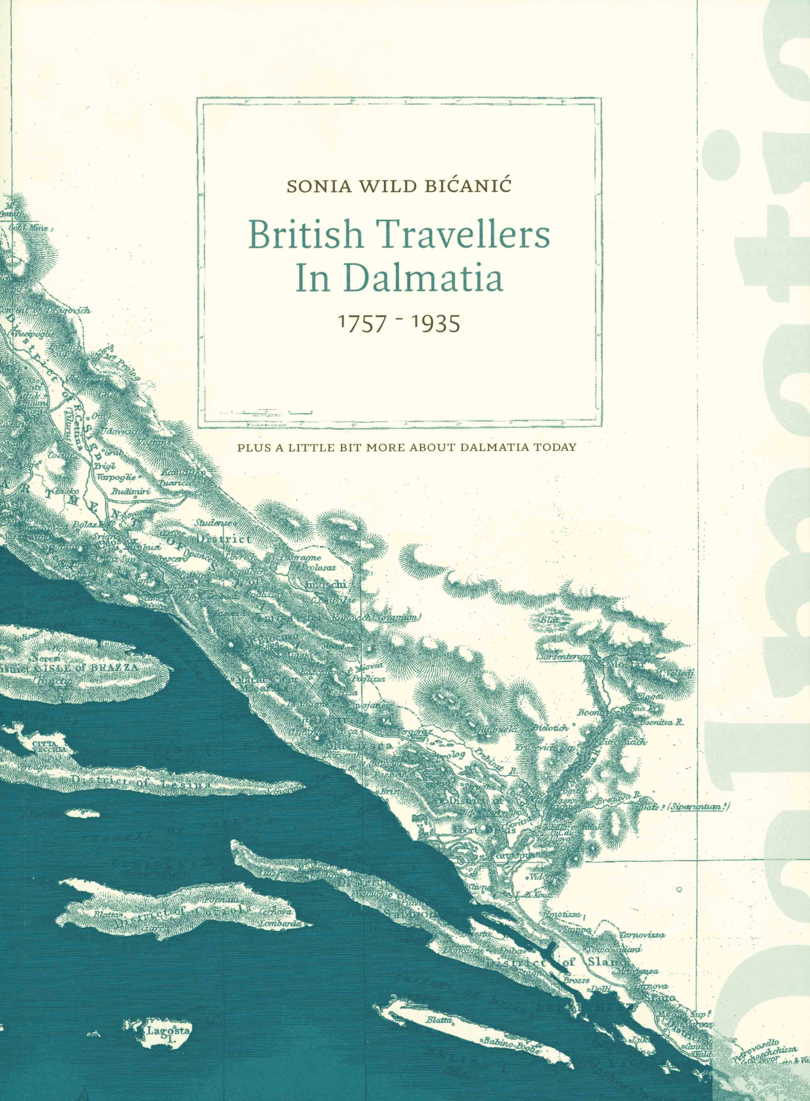 British Travellers in Dalmatia