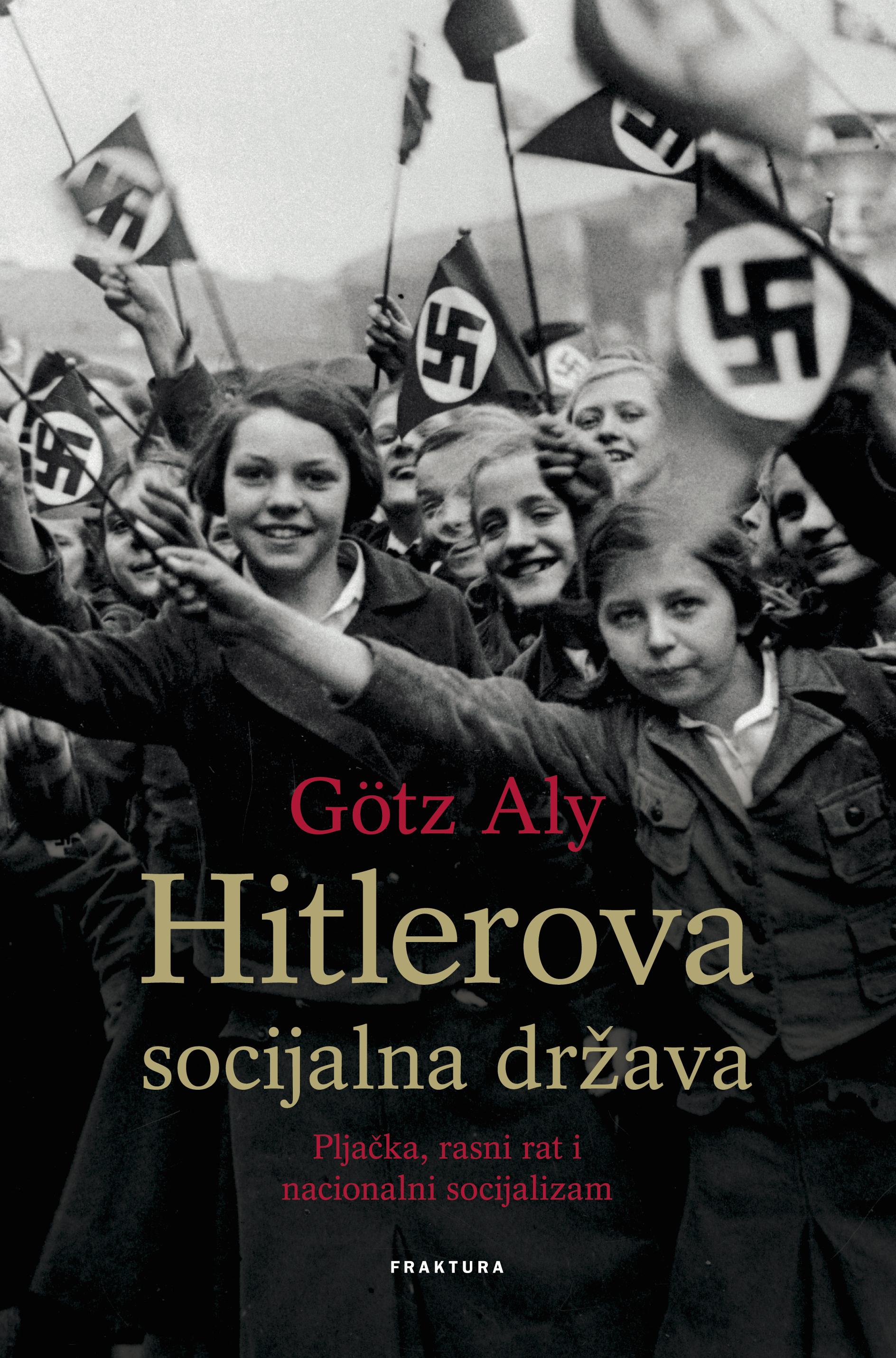 Hitlerova socijalna država