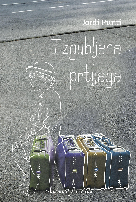 Izgubljena prtljaga