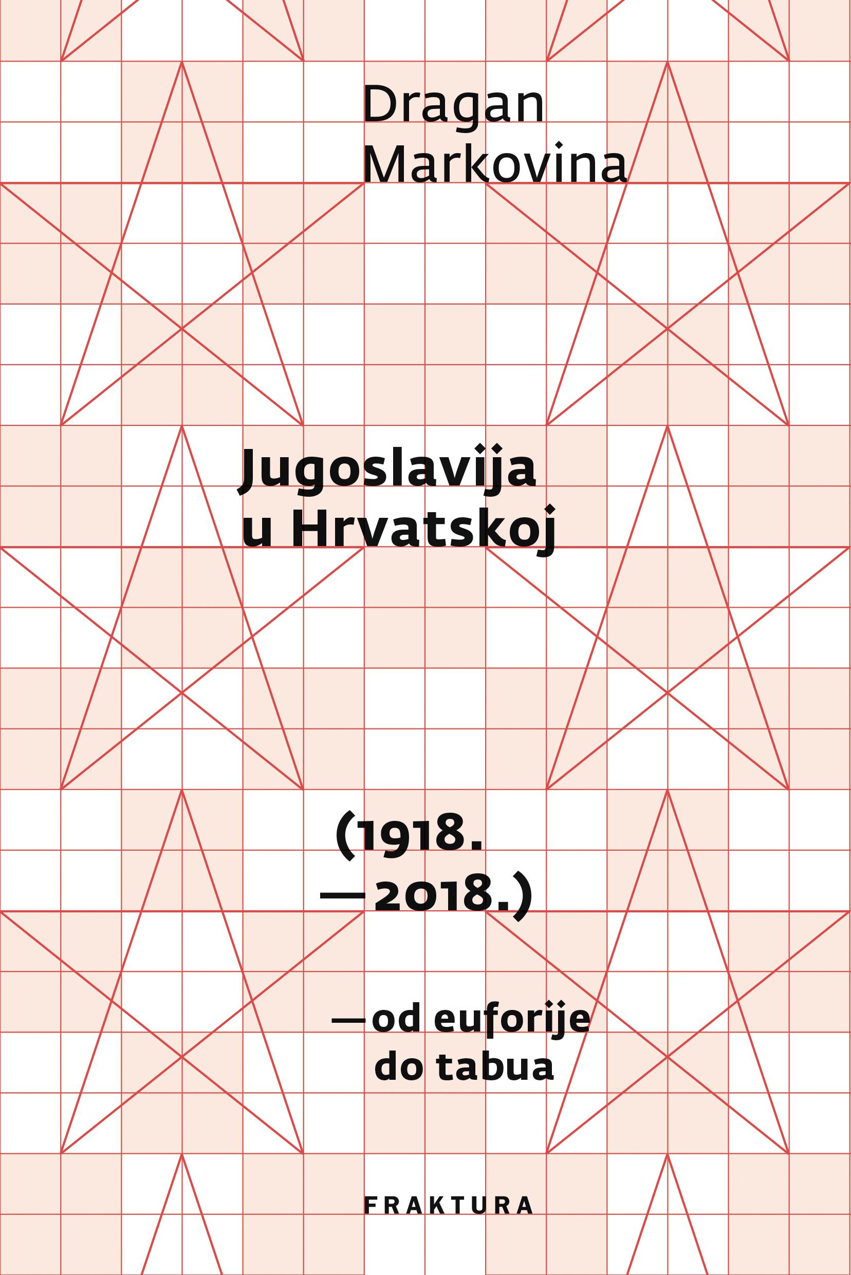 Jugoslavija u Hrvatskoj (1918.–2018.)
